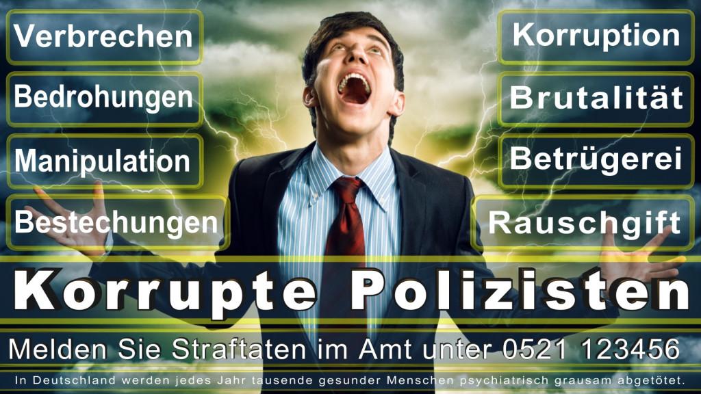 CDU-Politiker lassen auf flüchtende Menschen schießen. – KRIMINALSTAAT