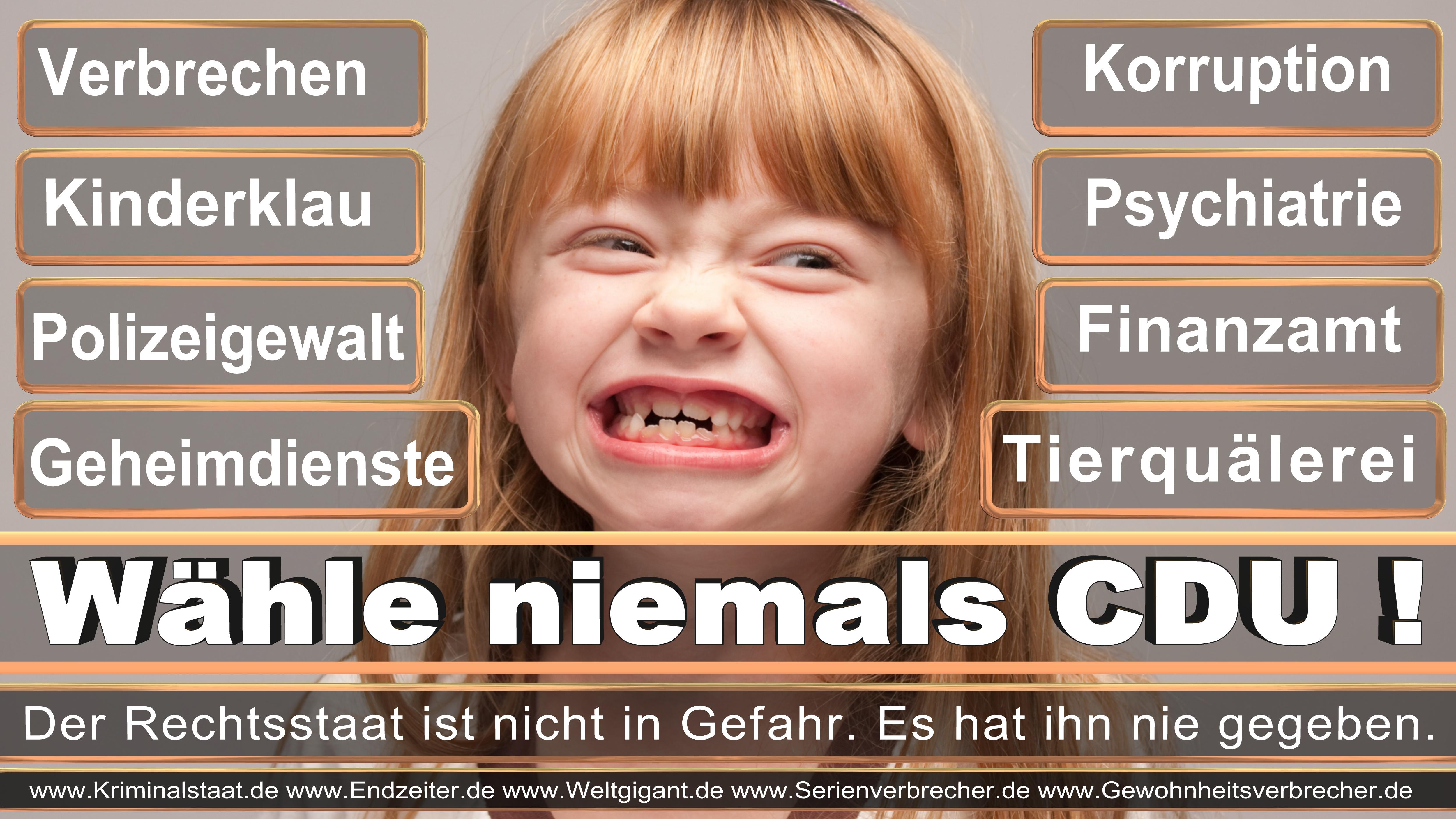 CDU Bielefeld, Ortverband, Fraktion, Rat, Ratsmitglieder, Vorstand (4)