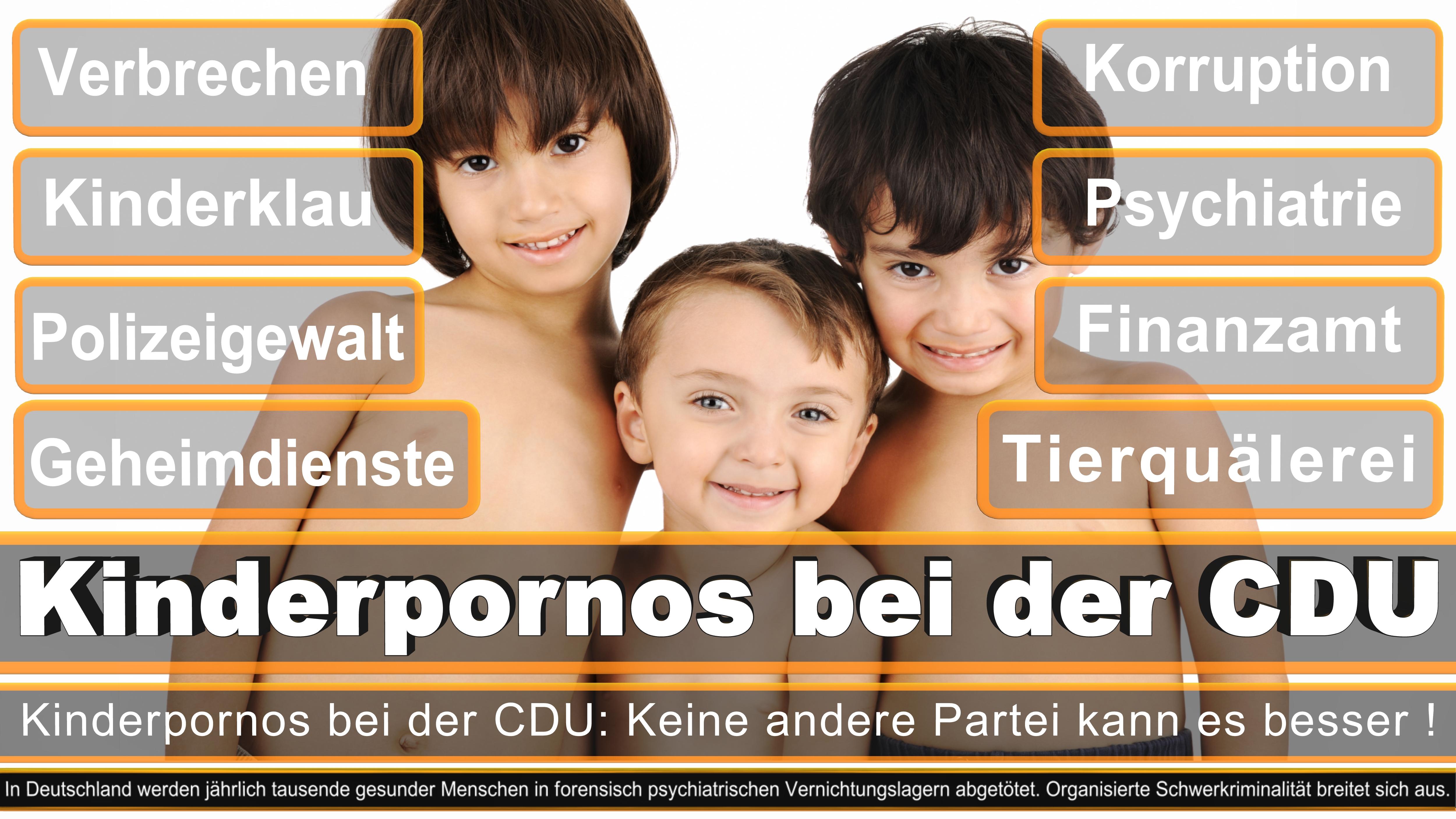 CDU Bielefeld, Ortverband, Fraktion, Rat, Ratsmitglieder, Vorstand