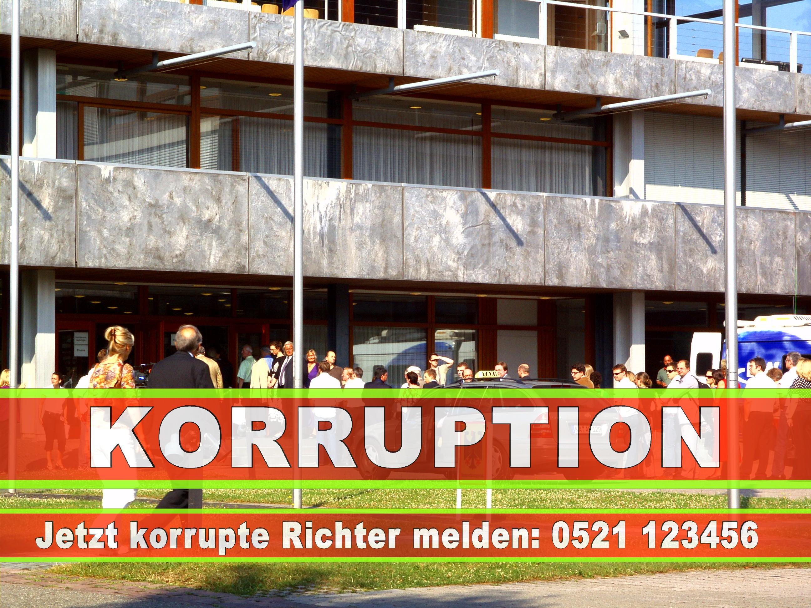 Bundesverfassungsgericht Karlsruhe Richter Korruption Aufgaben Urteile Termine Anfahrt Bilder Fotos Adresse Telefon 1