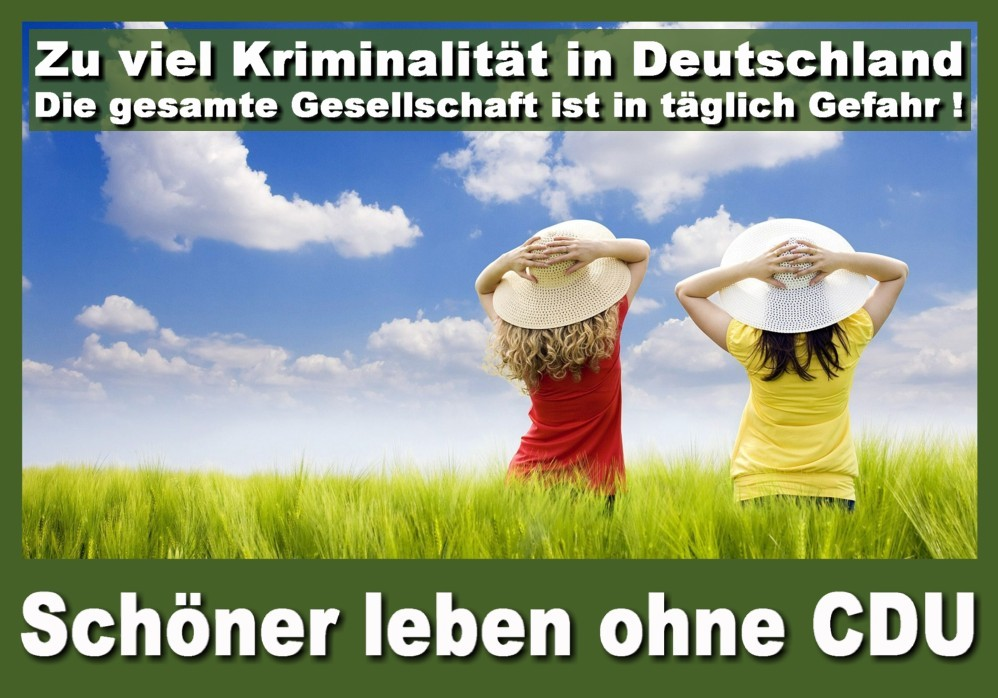CDU Wahlplakate Bundestagswahl 2021 (24)