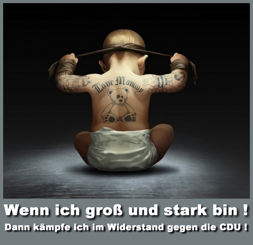 CDU Wahlplakate Bundestagswahl 2021 (40)