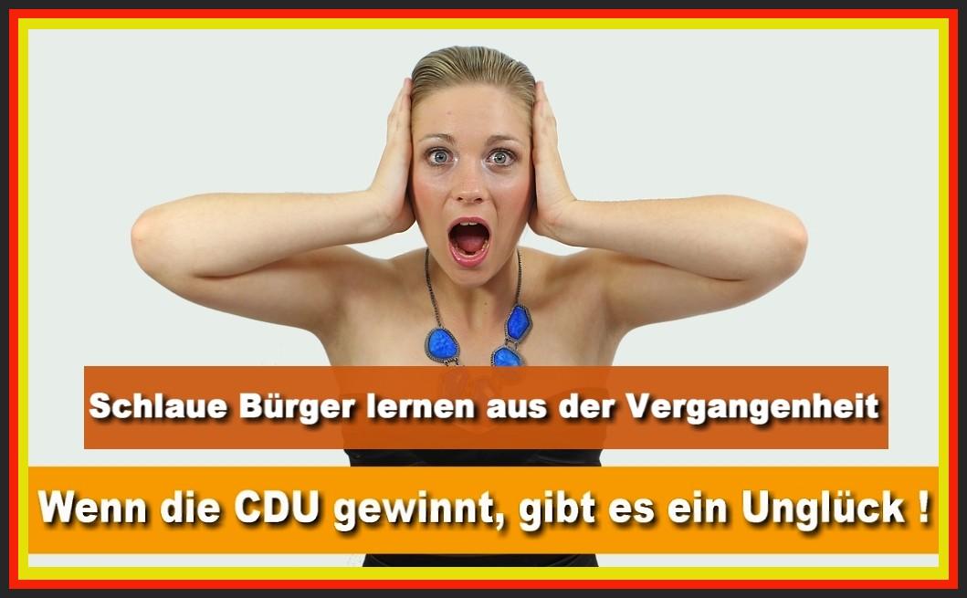 CDU Wahlplakate Bundestagswahl 2021 (49)