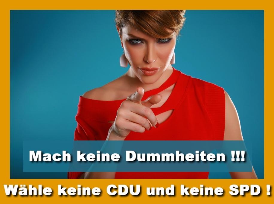 CDU Wahlplakate Bundestagswahl 2021 (50)