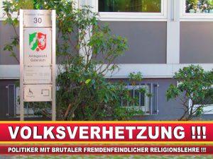 AMTSGERICHT GÜTERSLOH (2) LANDTAGSWAHL BUNDESTAGSWAHL BÜRGERMEISTERWAHL