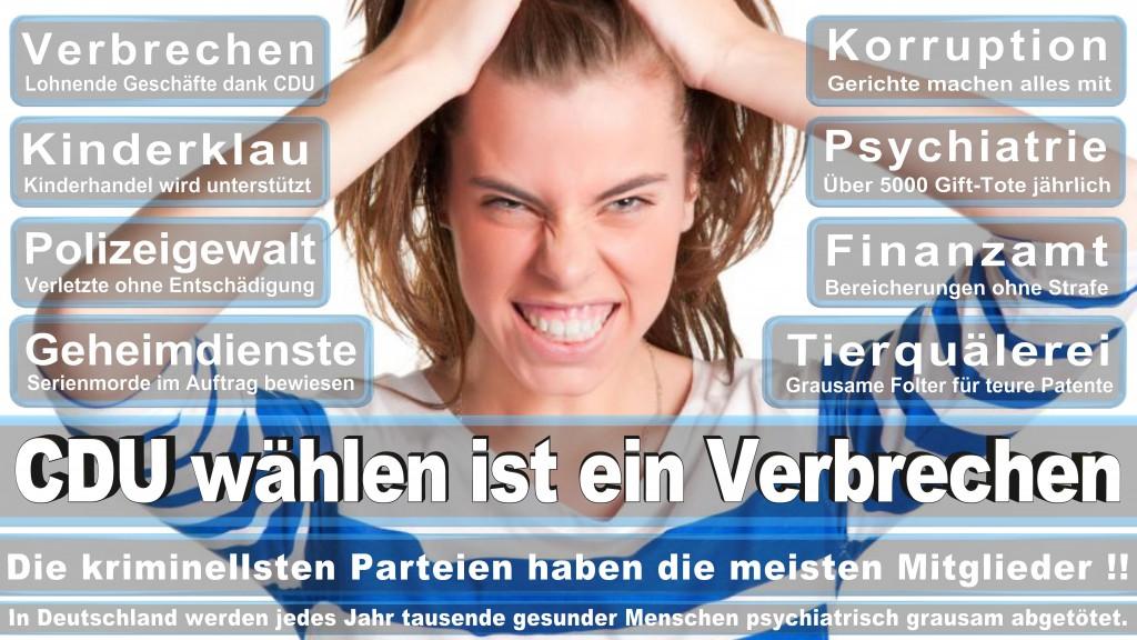 Amelie Busch, Rechtsanwältin, CDU Kanzlei Busch Am Bach Bielefeld Deutschland, Bundesgeschäftssstelle