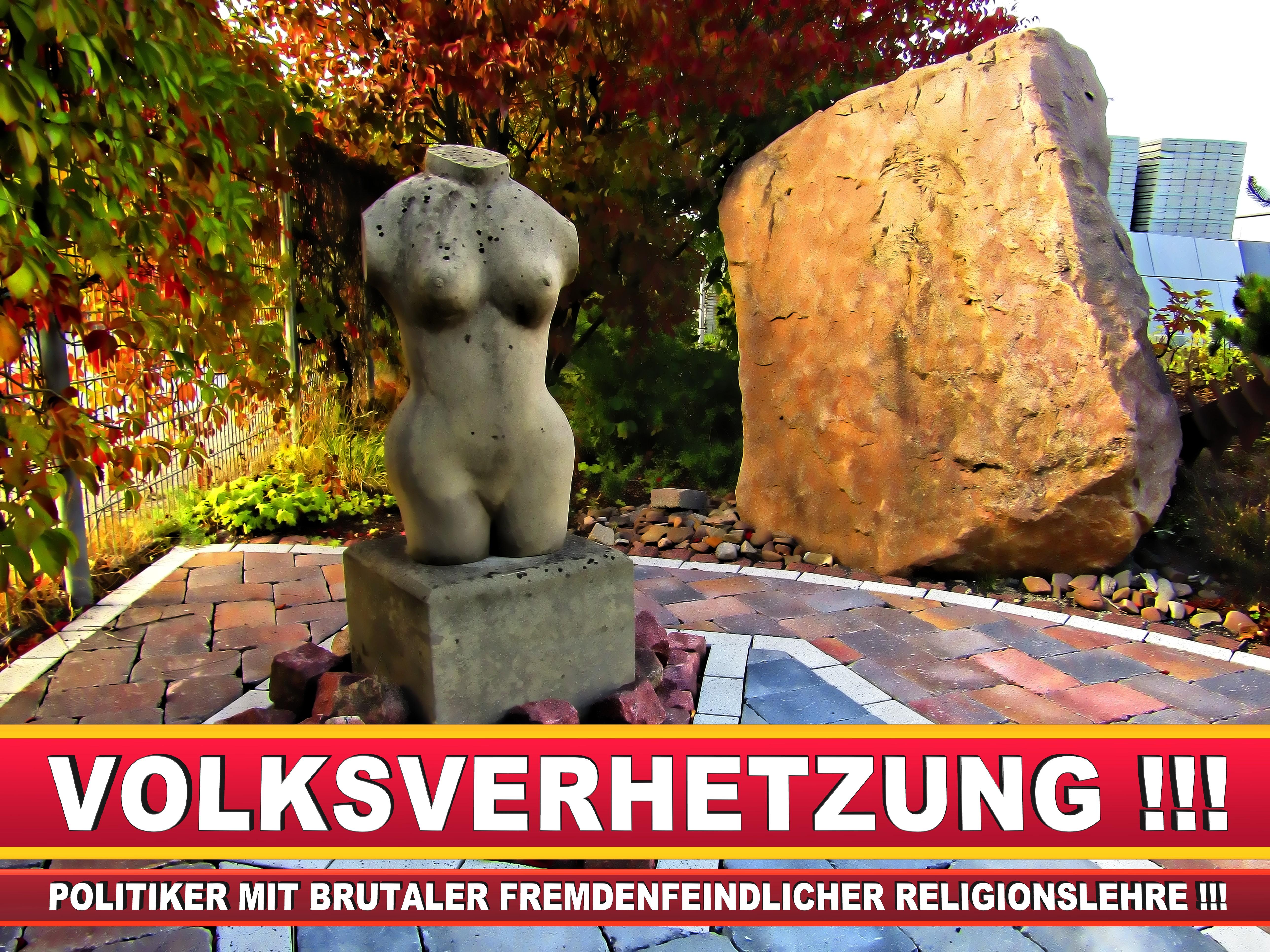 BETONWERK MÜNSTERMANN CDU GÜTERSLOH (2) LANDTAGSWAHL BUNDESTAGSWAHL BÜRGERMEISTERWAHL