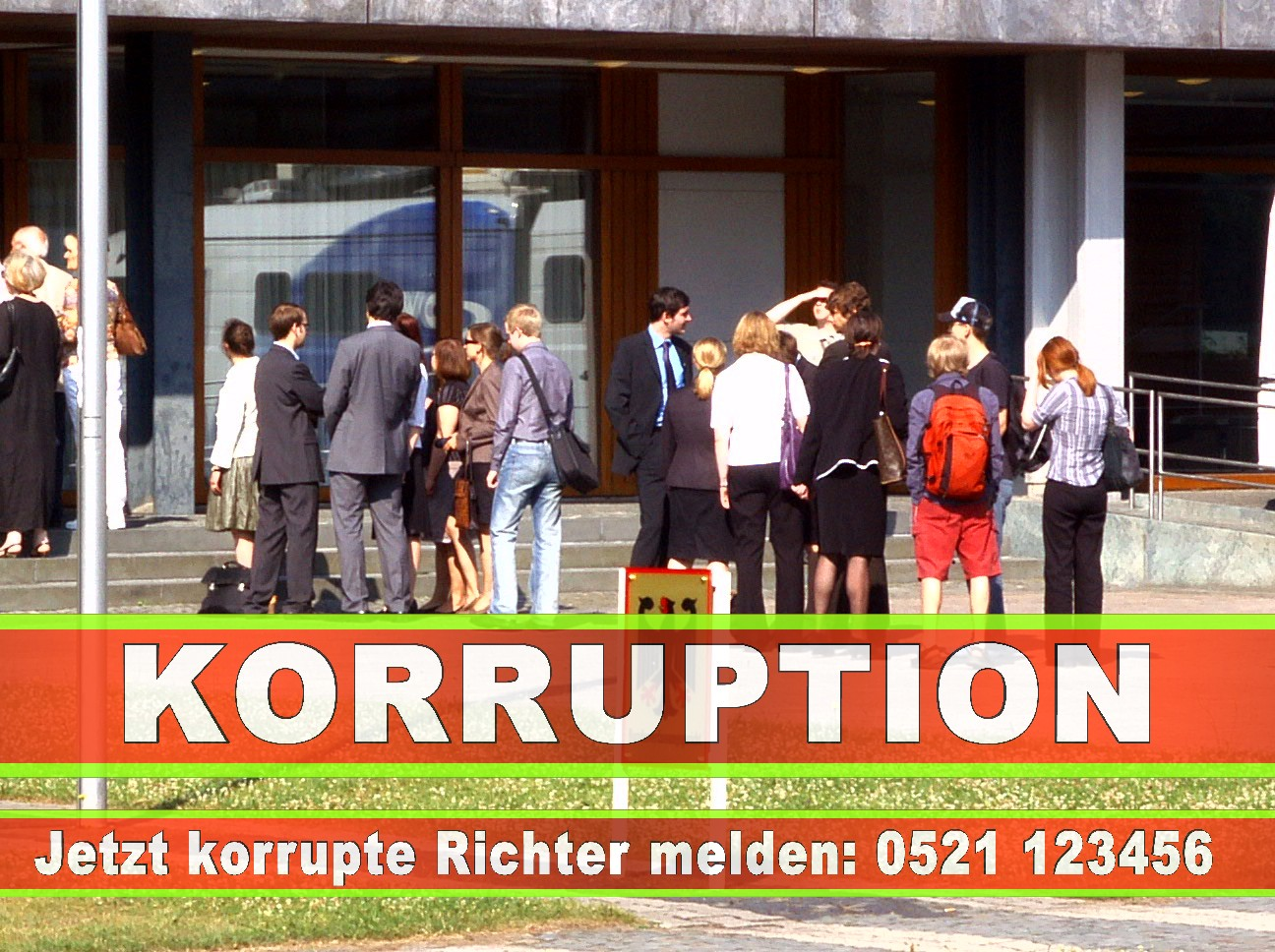 Bundesverfassungsgericht Karlsruhe Richter Korruption Aufgaben Urteile Termine Anfahrt Bilder Fotos Adresse Telefon