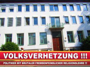 CDU BIELEFELD GESCHÄFTSSTELLE TURNERSTRAßE 5 (6) LANDTAGSWAHL BUNDESTAGSWAHL BÜRGERMEISTERWAHL