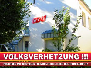 CDU GÜTERSLOH (1) LANDTAGSWAHL BUNDESTAGSWAHL BÜRGERMEISTERWAHL