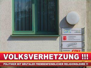 CDU Geschäftsstelle CDU Bielefeld Turnerstraße 5 (4) LANDTAGSWAHL BUNDESTAGSWAHL BÜRGERMEISTERWAHL