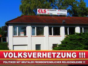 CLS MENSCH UND BÜRO GMBH CDU BIELEFELD (1) LANDTAGSWAHL BUNDESTAGSWAHL BÜRGERMEISTERWAHL
