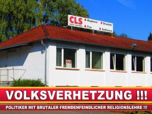 CLS MENSCH UND BÜRO GMBH CDU BIELEFELD (3) LANDTAGSWAHL BUNDESTAGSWAHL BÜRGERMEISTERWAHL