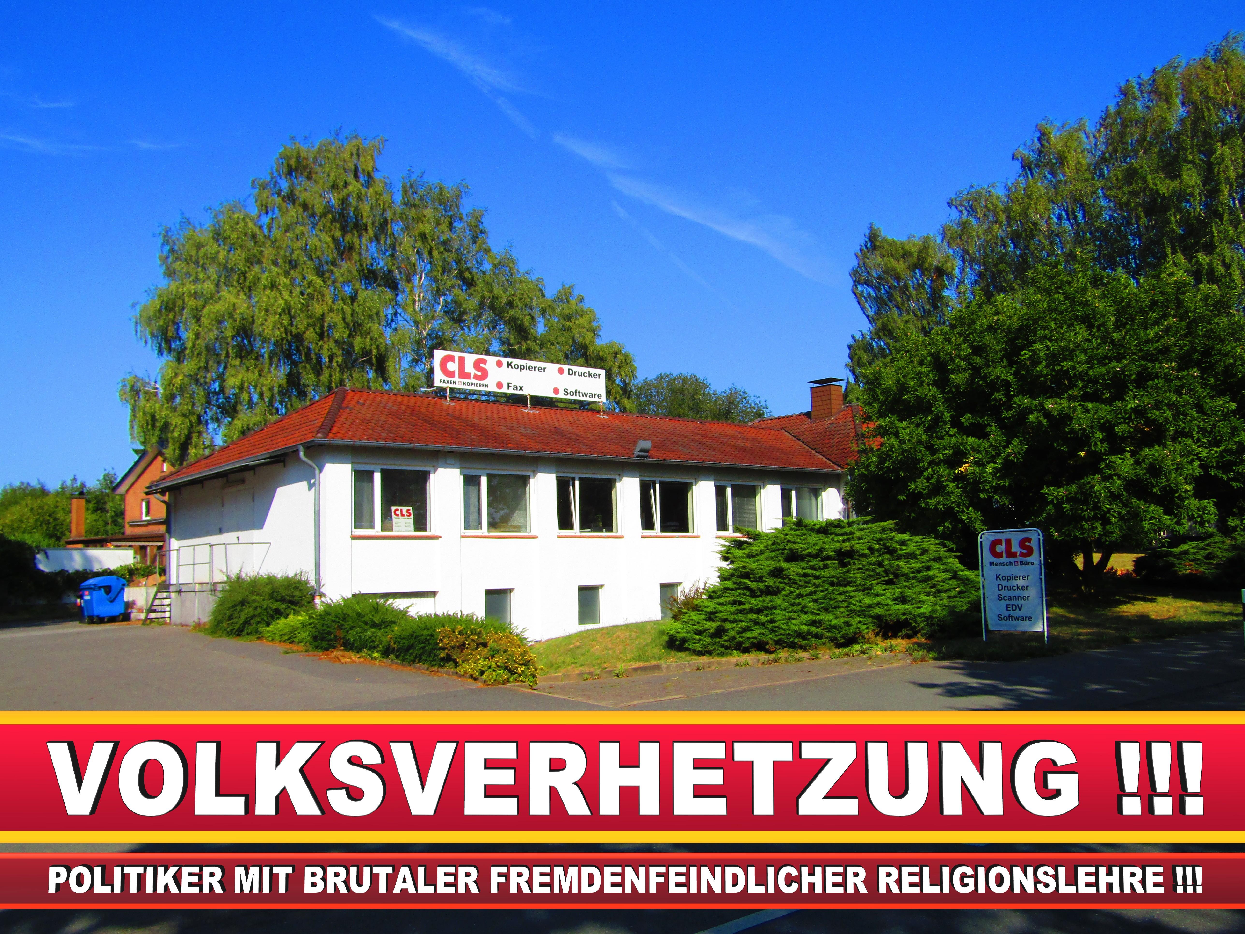 CLS MENSCH UND BÜRO GMBH CDU BIELEFELD (4) LANDTAGSWAHL BUNDESTAGSWAHL BÜRGERMEISTERWAHL