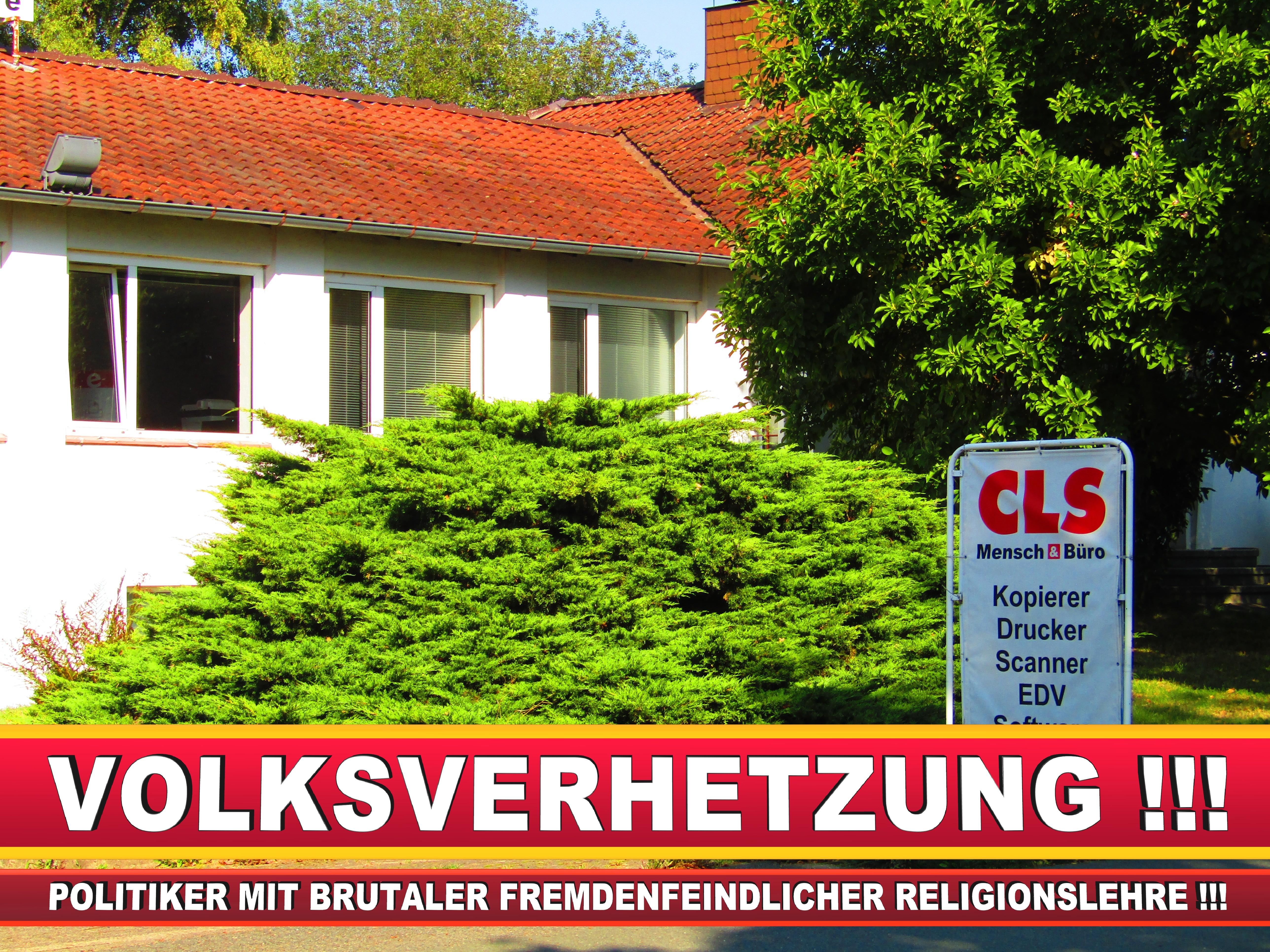 CLS MENSCH UND BÜRO GMBH CDU BIELEFELD (5) LANDTAGSWAHL BUNDESTAGSWAHL BÜRGERMEISTERWAHL