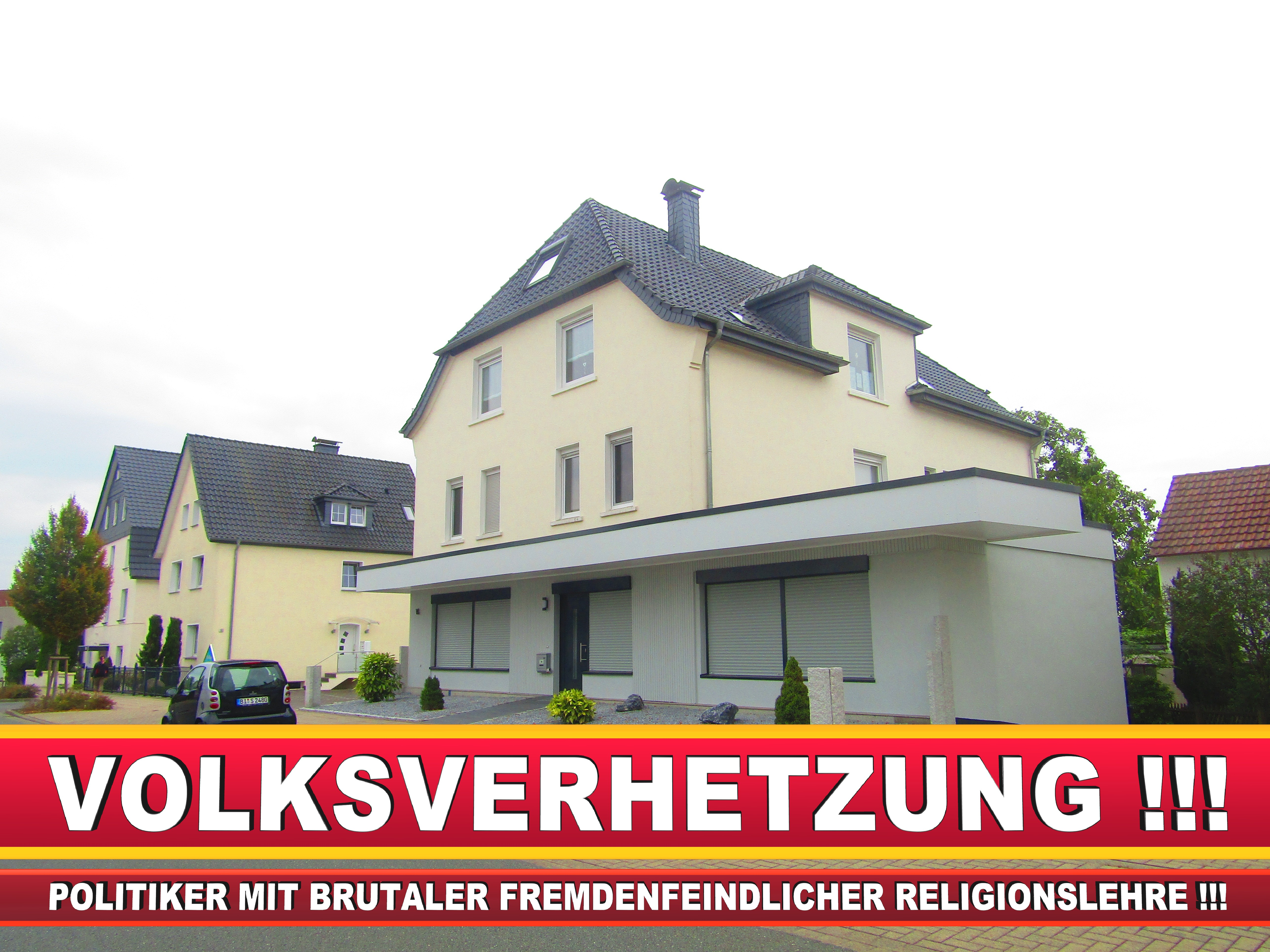 DETLEF HELLING BODENBELÄGE BIELEFELD CDU BIELEFELD (7) LANDTAGSWAHL BUNDESTAGSWAHL BÜRGERMEISTERWAHL