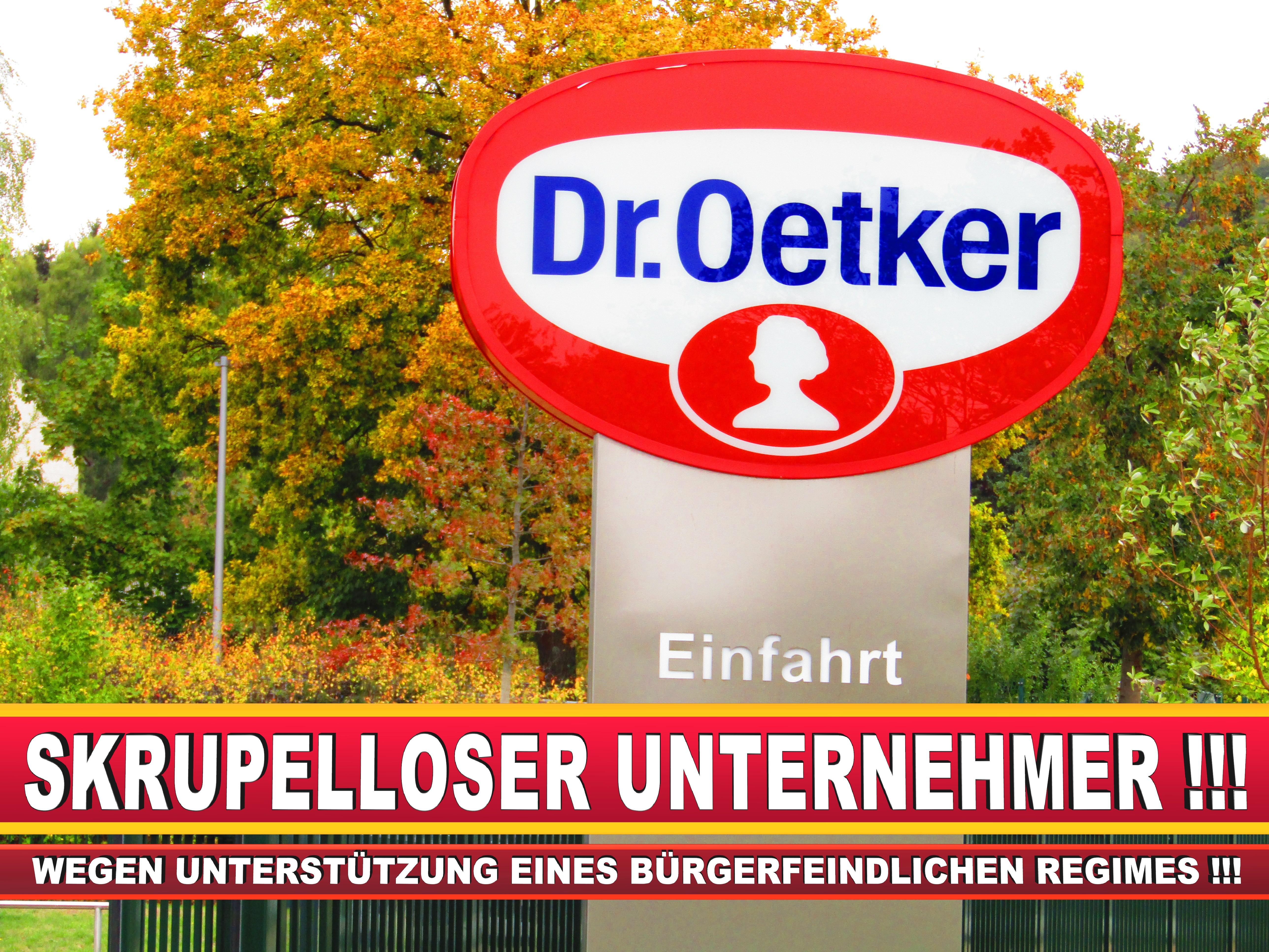 Dr Oetker Bielefeld CDU Bielefeld Spendengelder Skandal Richard August (10)
