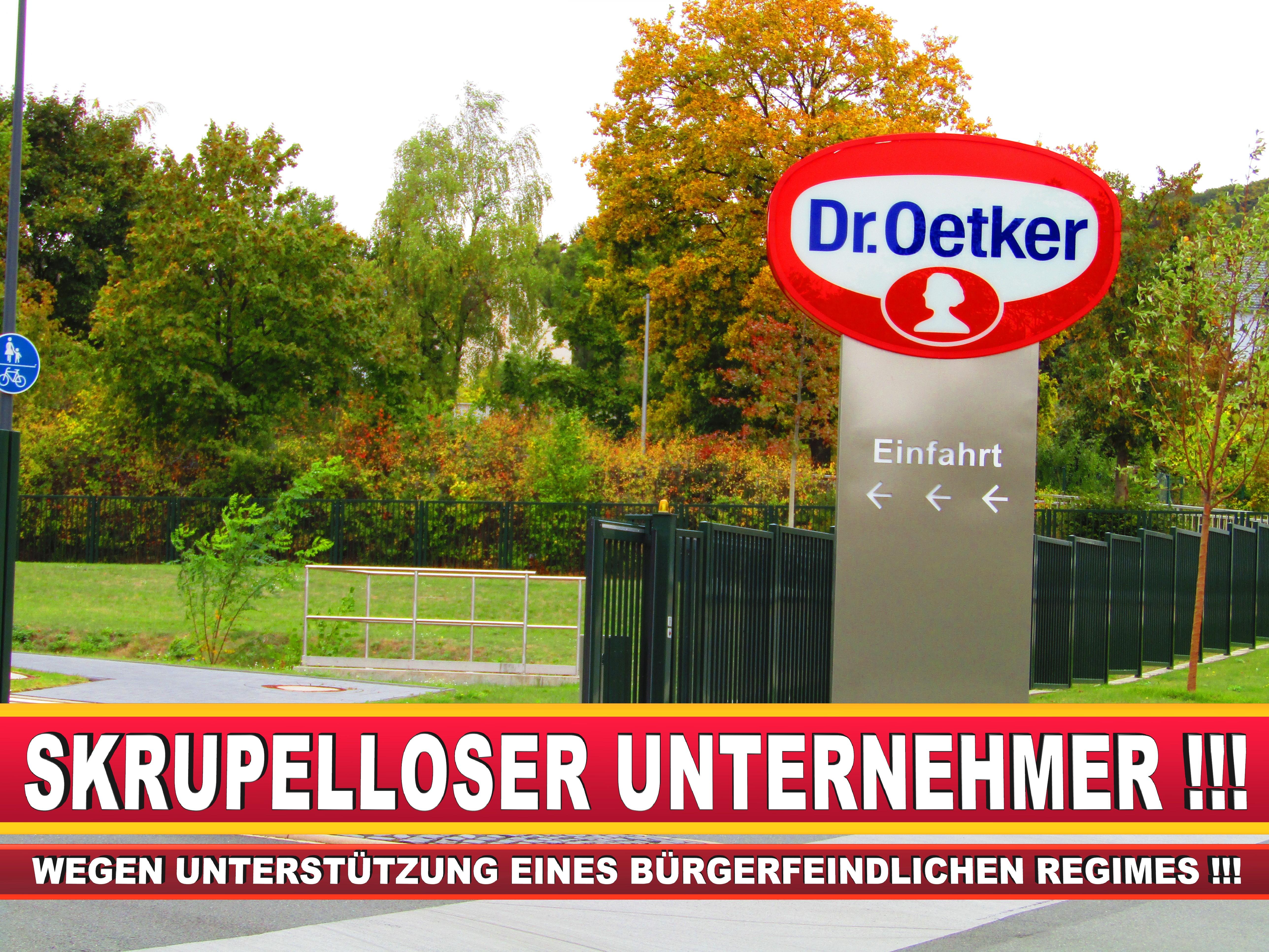 Dr Oetker Bielefeld CDU Bielefeld Spendengelder Skandal Richard August (11)