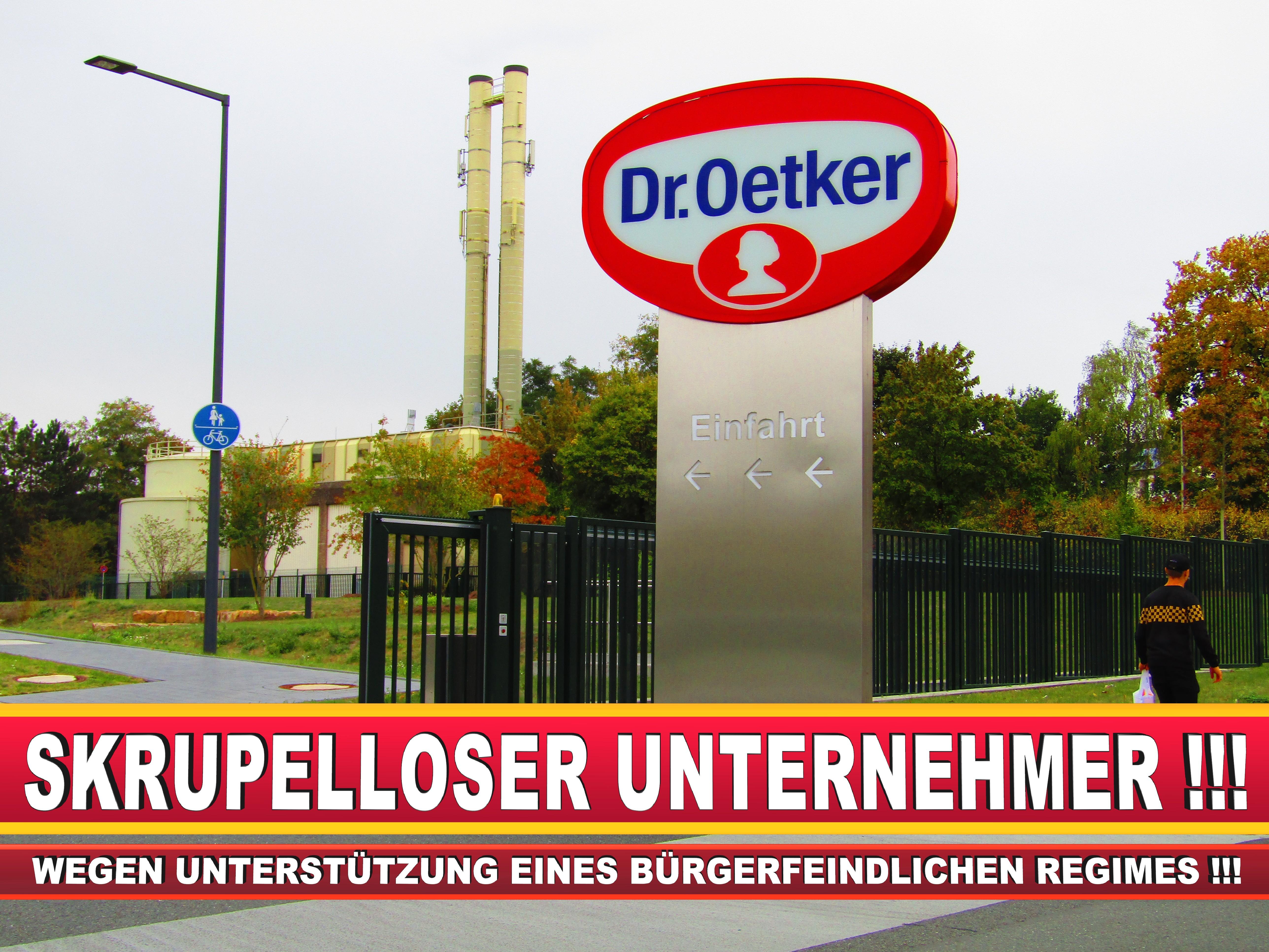Dr Oetker Bielefeld CDU Bielefeld Spendengelder Skandal Richard August (19)