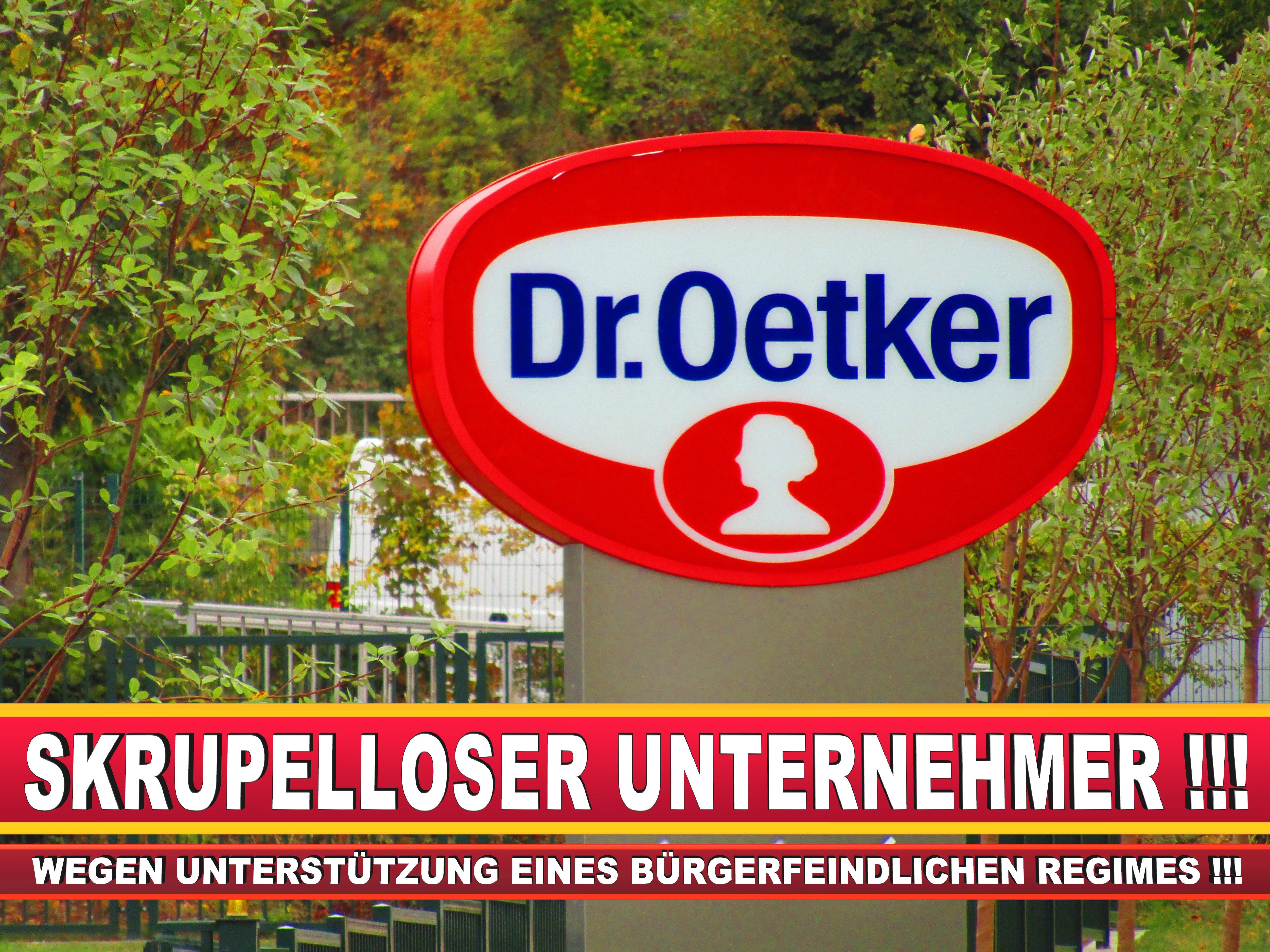 Dr Oetker Bielefeld CDU Bielefeld Spendengelder Skandal Richard August (2)