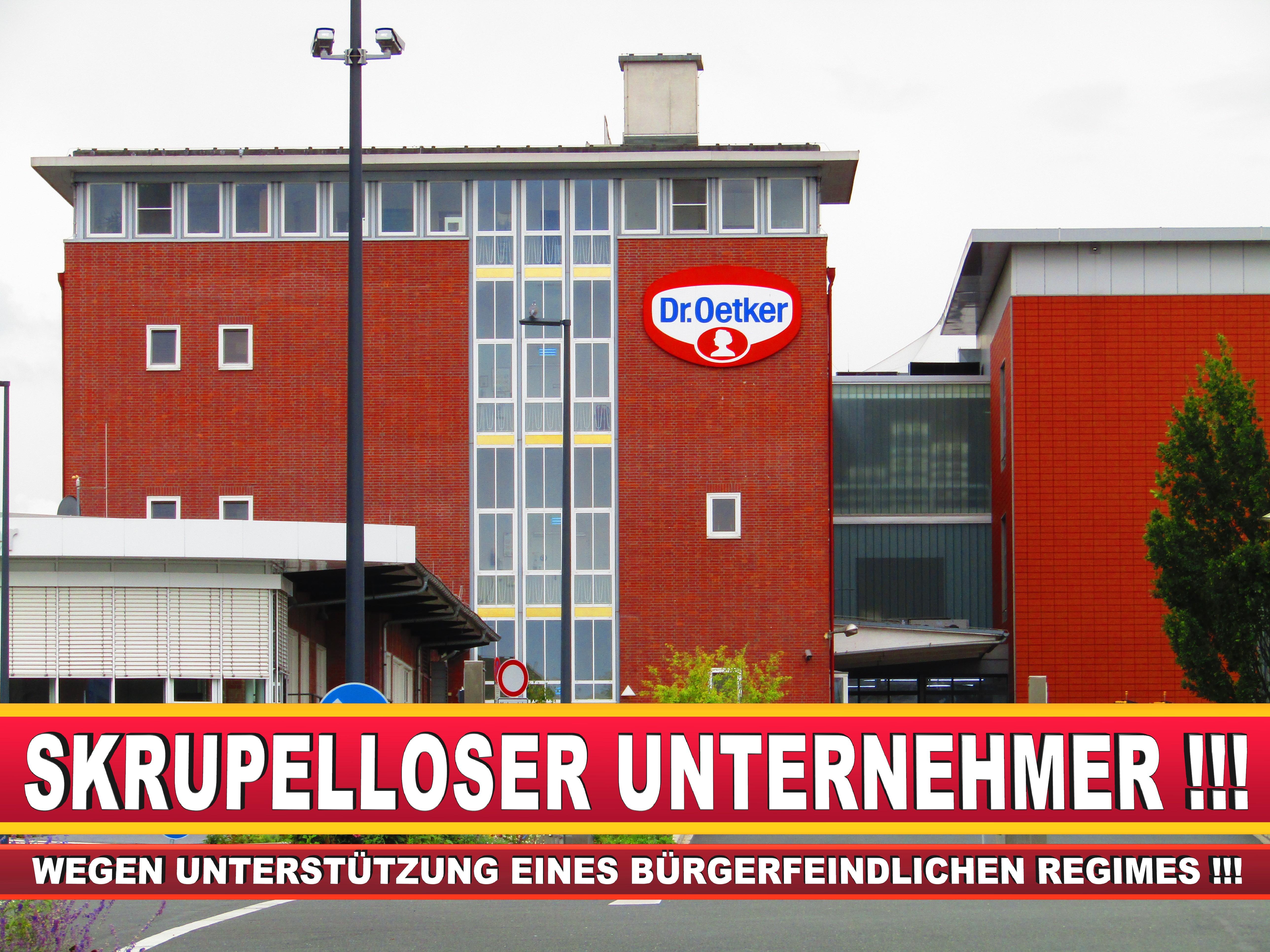 Dr Oetker Bielefeld CDU Bielefeld Spendengelder Skandal Richard August (26)
