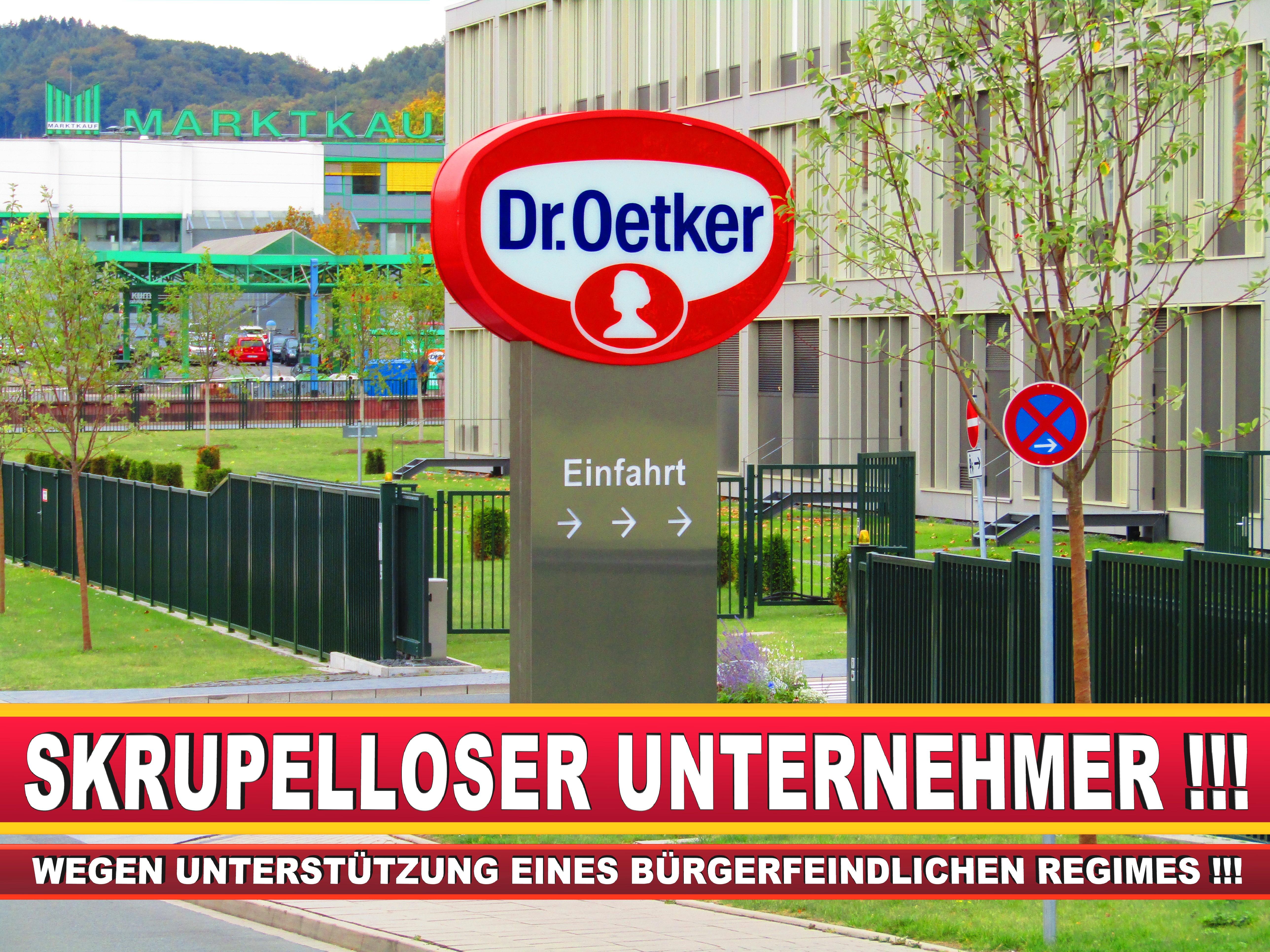 Dr Oetker Bielefeld CDU Bielefeld Spendengelder Skandal Richard August (28)