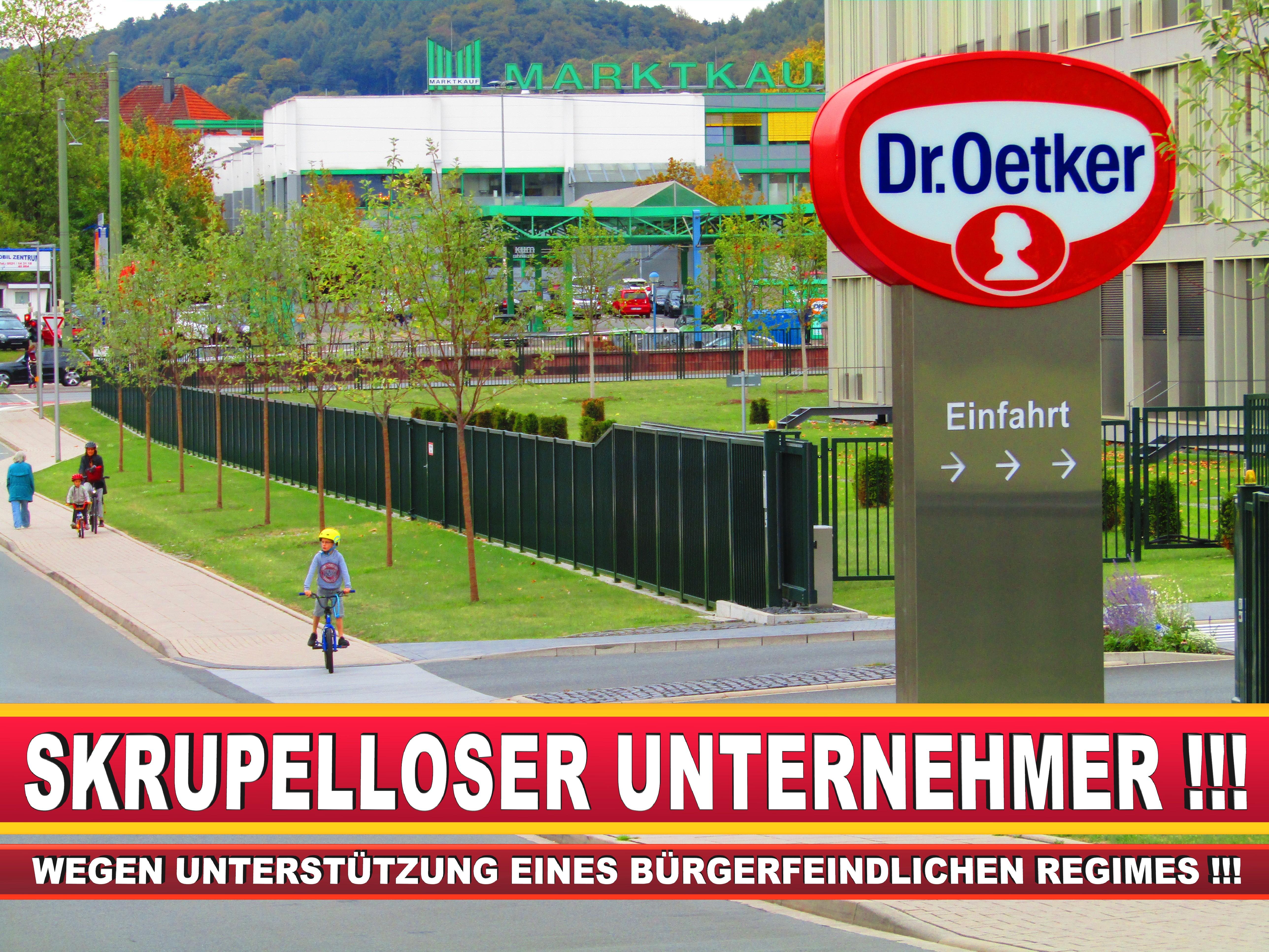 Dr Oetker Bielefeld CDU Bielefeld Spendengelder Skandal Richard August (30)