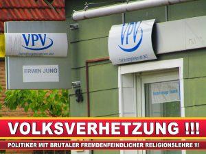 ERWIN JUNG CDU BIELEFELD (1) LANDTAGSWAHL BUNDESTAGSWAHL BÜRGERMEISTERWAHL