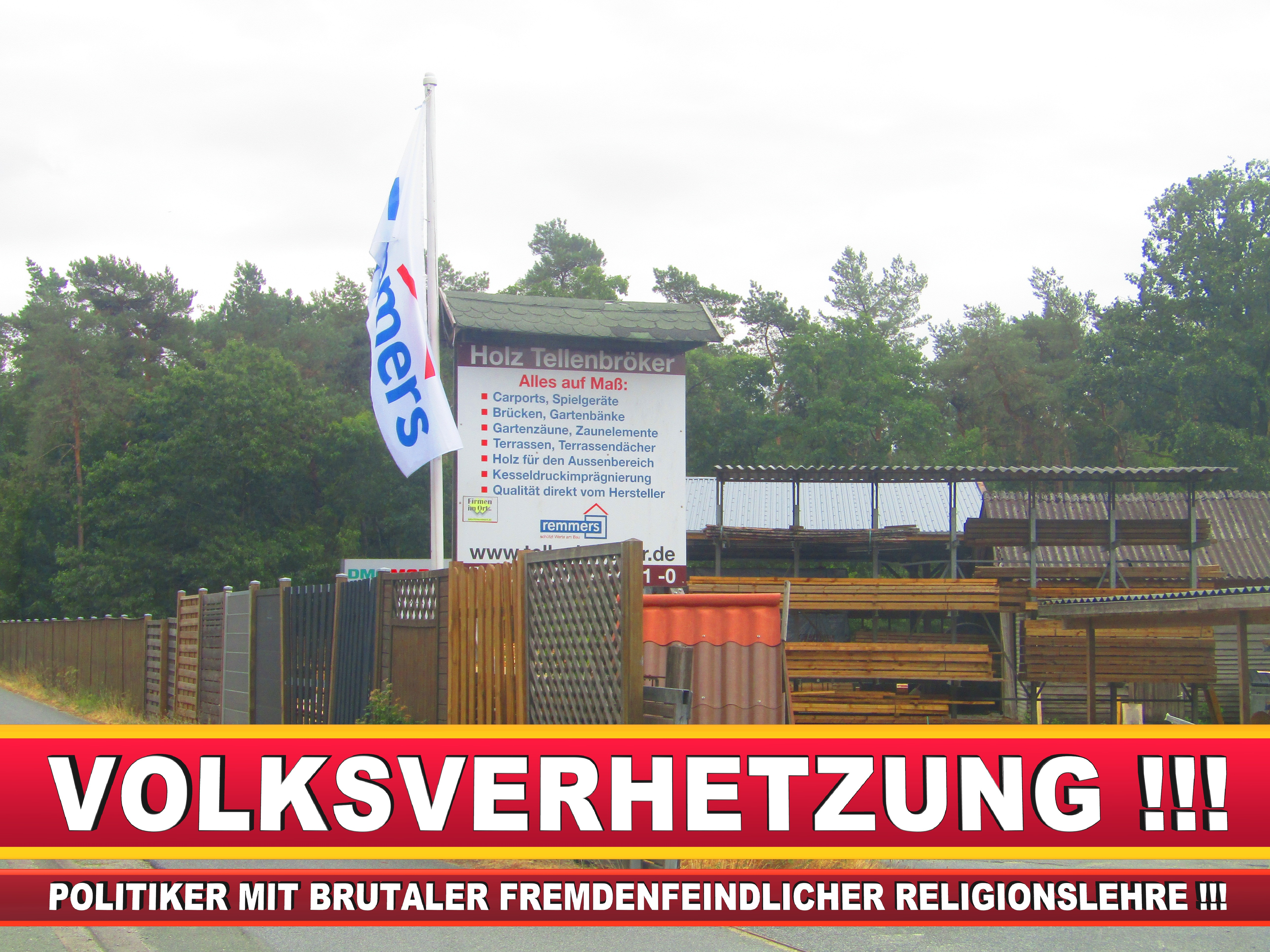 HOLZ TELLENBRÖKER CDU BIELEFELD PADERBORNER STR 224 BIELEFELD BI (5) LANDTAGSWAHL BUNDESTAGSWAHL BÜRGERMEISTERWAHL