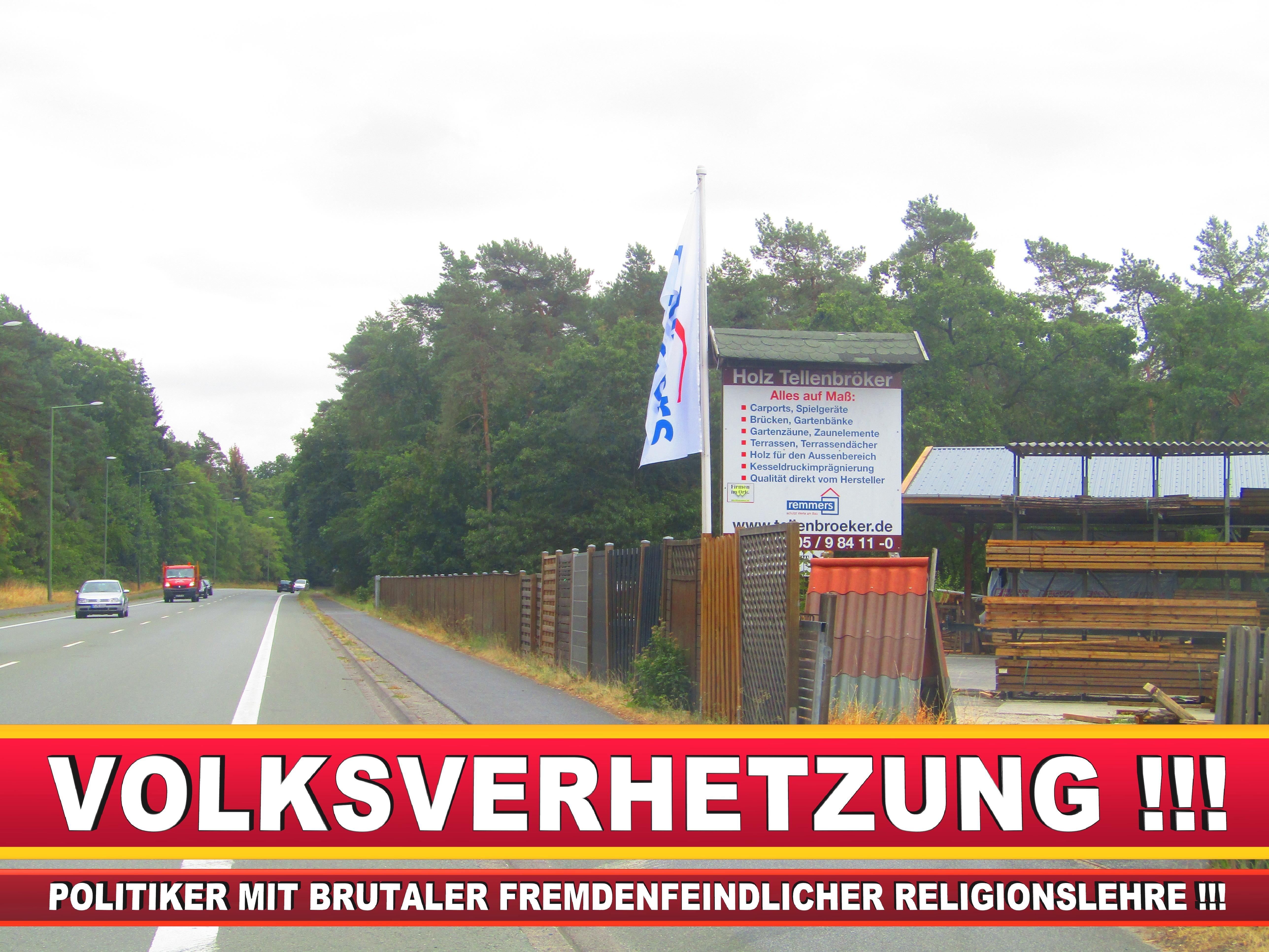 HOLZ TELLENBRÖKER CDU BIELEFELD PADERBORNER STR 224 BIELEFELD BI (6) LANDTAGSWAHL BUNDESTAGSWAHL BÜRGERMEISTERWAHL