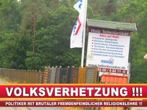 HOLZ TELLENBRÖKER CDU BIELEFELD PADERBORNER STR 224 BIELEFELD BI (8) LANDTAGSWAHL BUNDESTAGSWAHL BÜRGERMEISTERWAHL