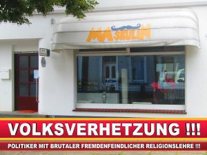 MASKULIN BIELEFELD ANGELIKA SANDOW FRISEUR SALON CDU BIELEFELD (2) LANDTAGSWAHL BUNDESTAGSWAHL BÜRGERMEISTERWAHL