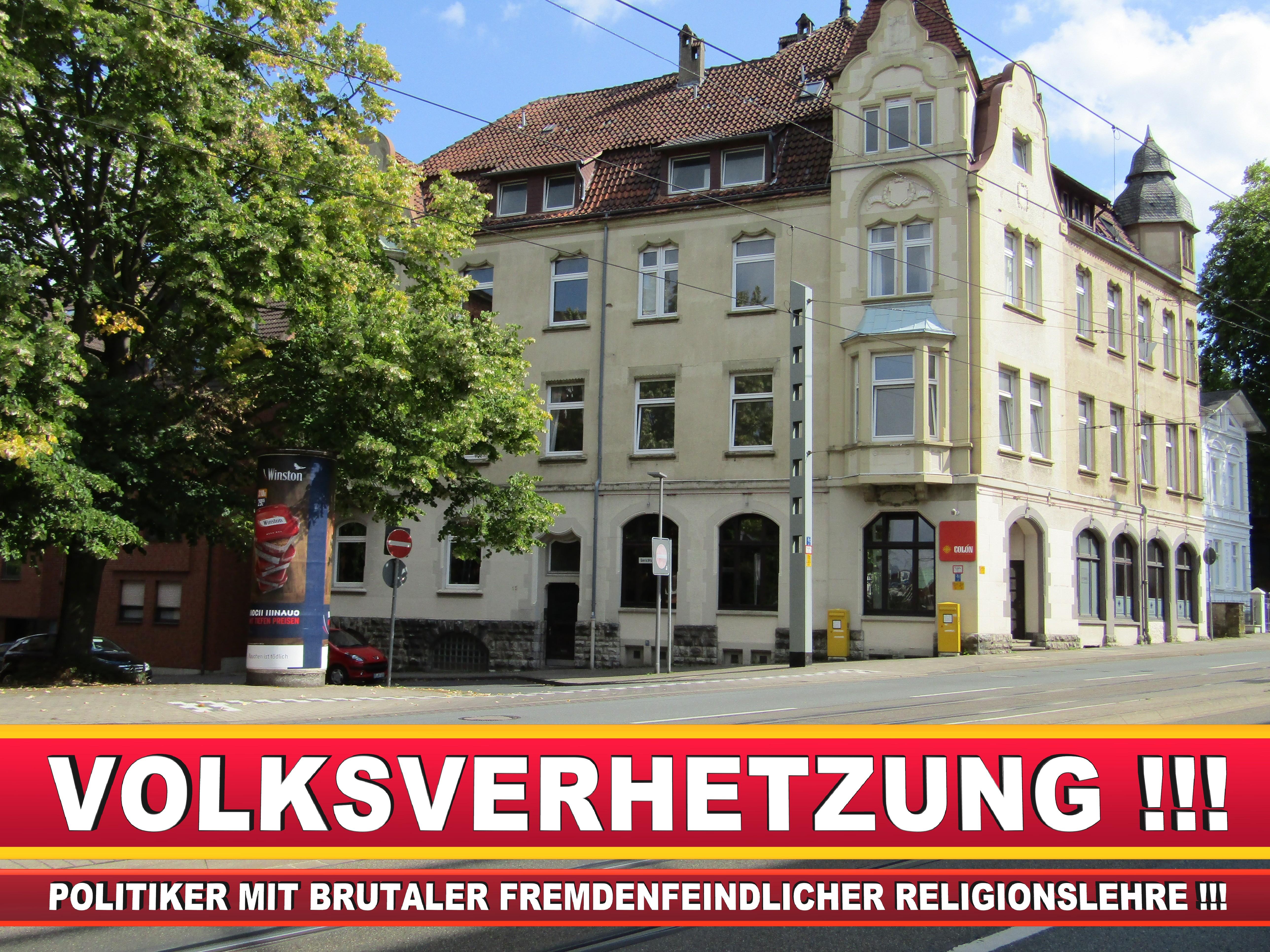 MIKE KRÜGER CDU BIELEFELD (1) LANDTAGSWAHL BUNDESTAGSWAHL BÜRGERMEISTERWAHL