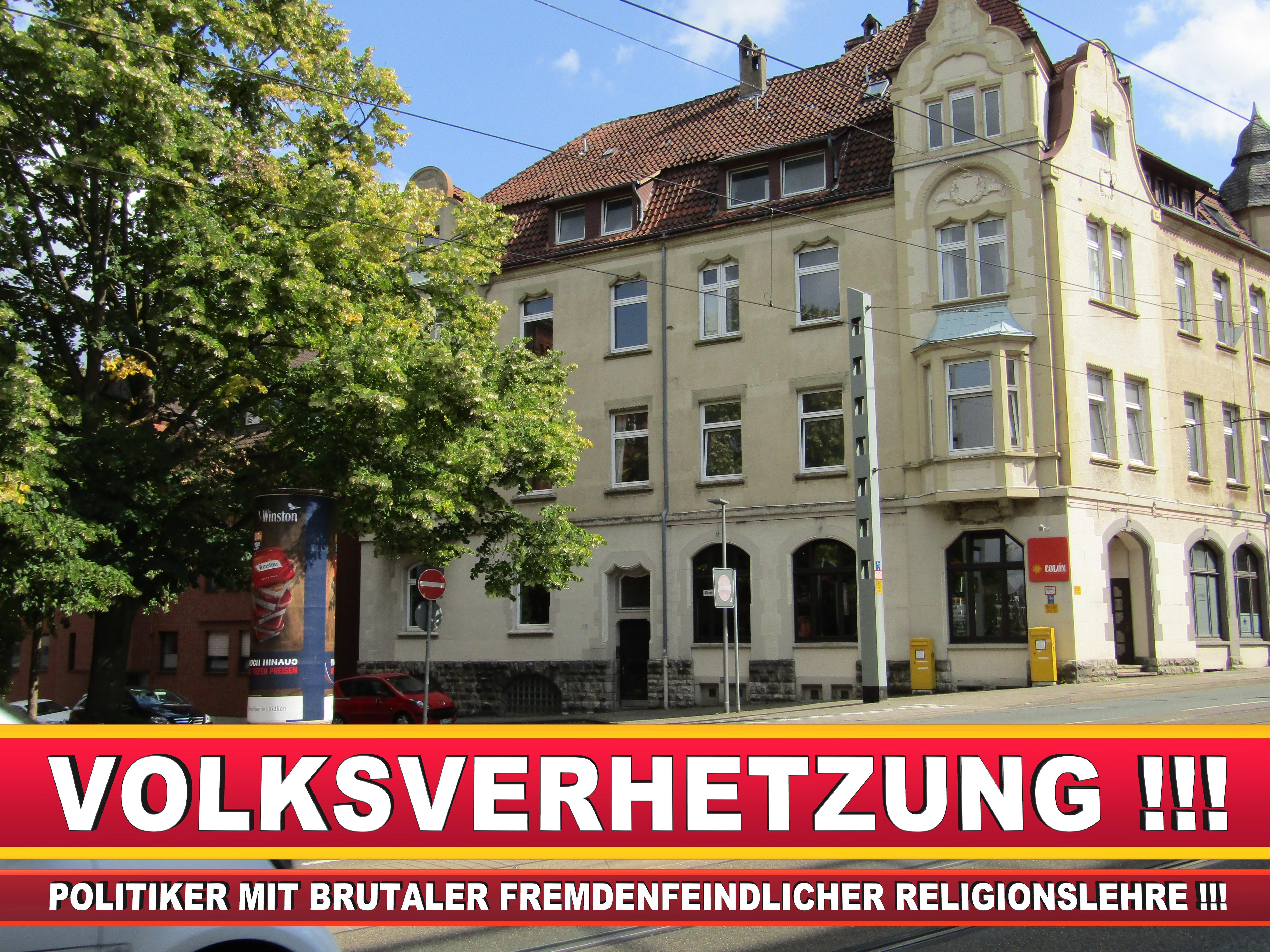 MIKE KRÜGER CDU BIELEFELD (2) LANDTAGSWAHL BUNDESTAGSWAHL BÜRGERMEISTERWAHL