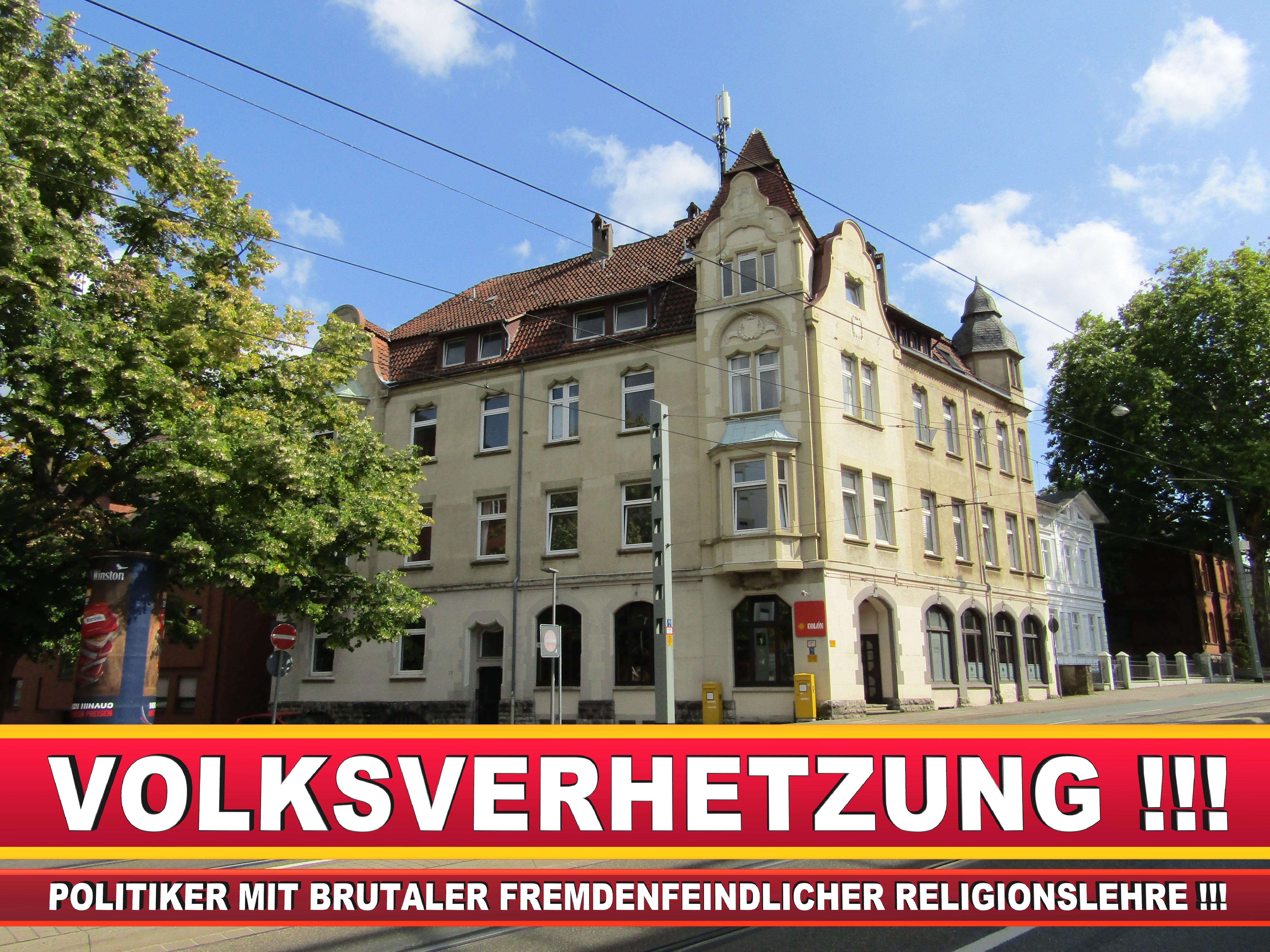 MIKE KRÜGER CDU BIELEFELD (3) LANDTAGSWAHL BUNDESTAGSWAHL BÜRGERMEISTERWAHL