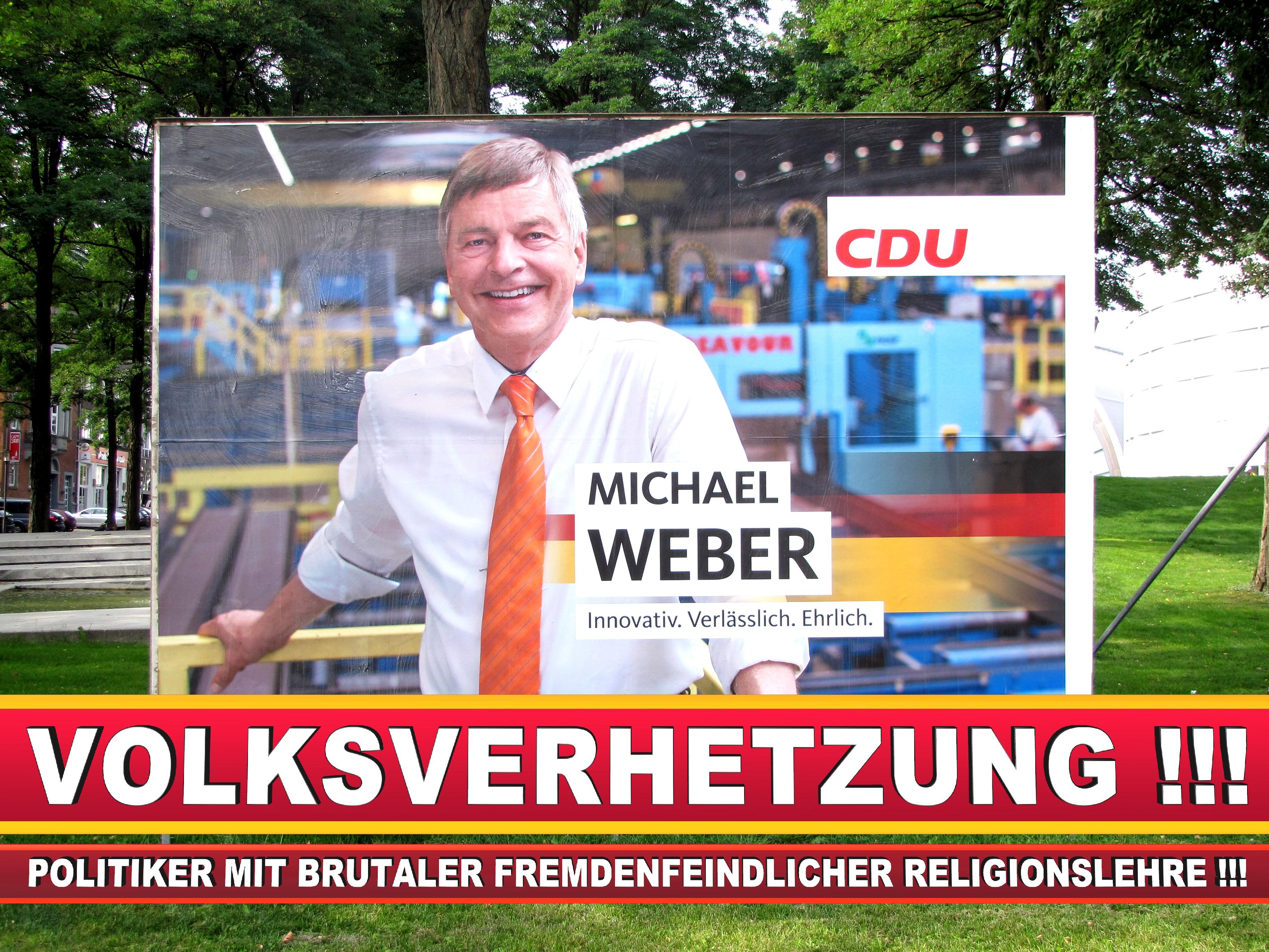 Michael Weber CDU Bielefeld Volksverhetzung In Der Bibel Nachgewiesen (3)