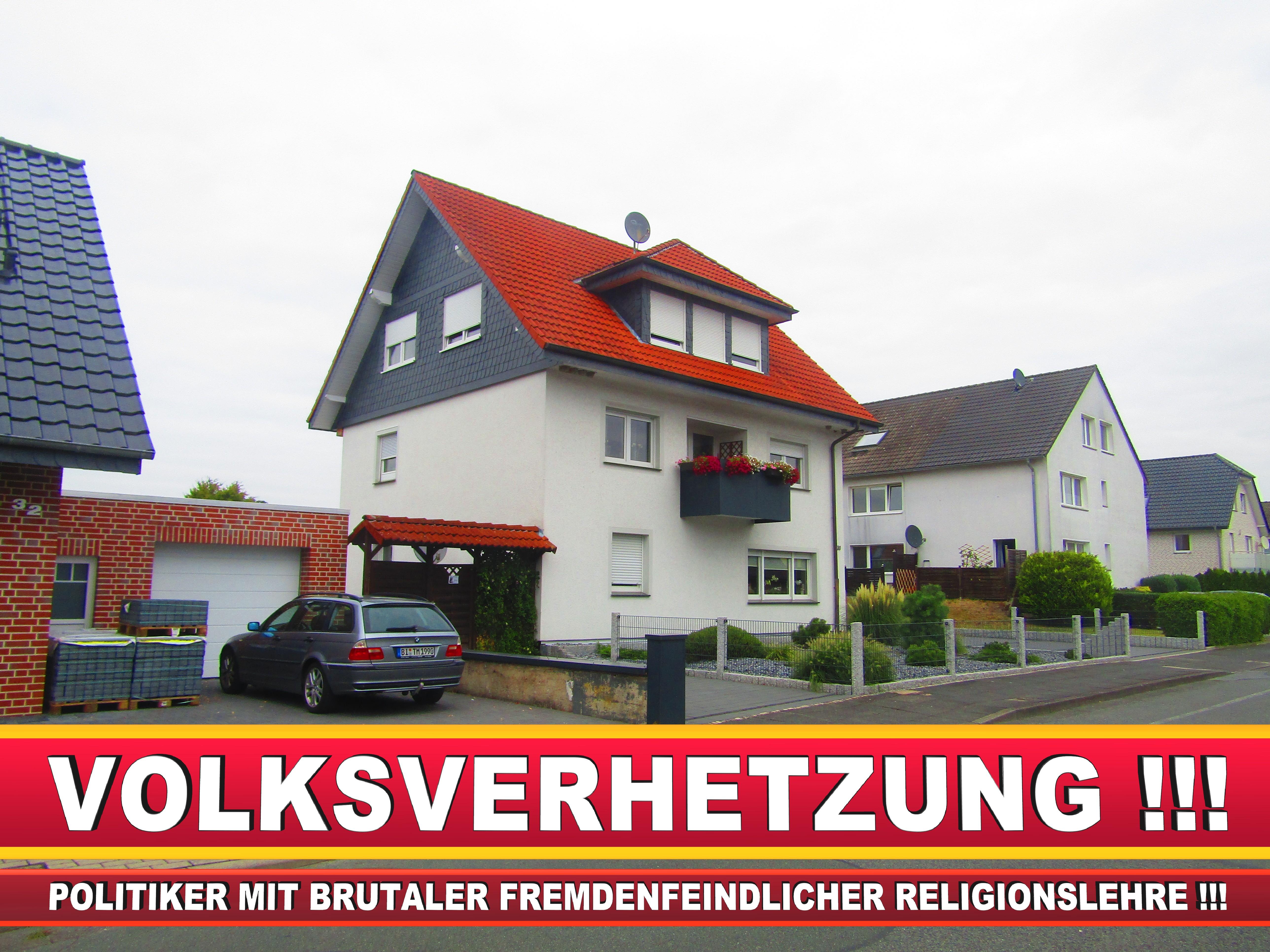 NOLTE UND TOTH GBR CDU BIELEFELD BI (2) LANDTAGSWAHL BUNDESTAGSWAHL BÜRGERMEISTERWAHL