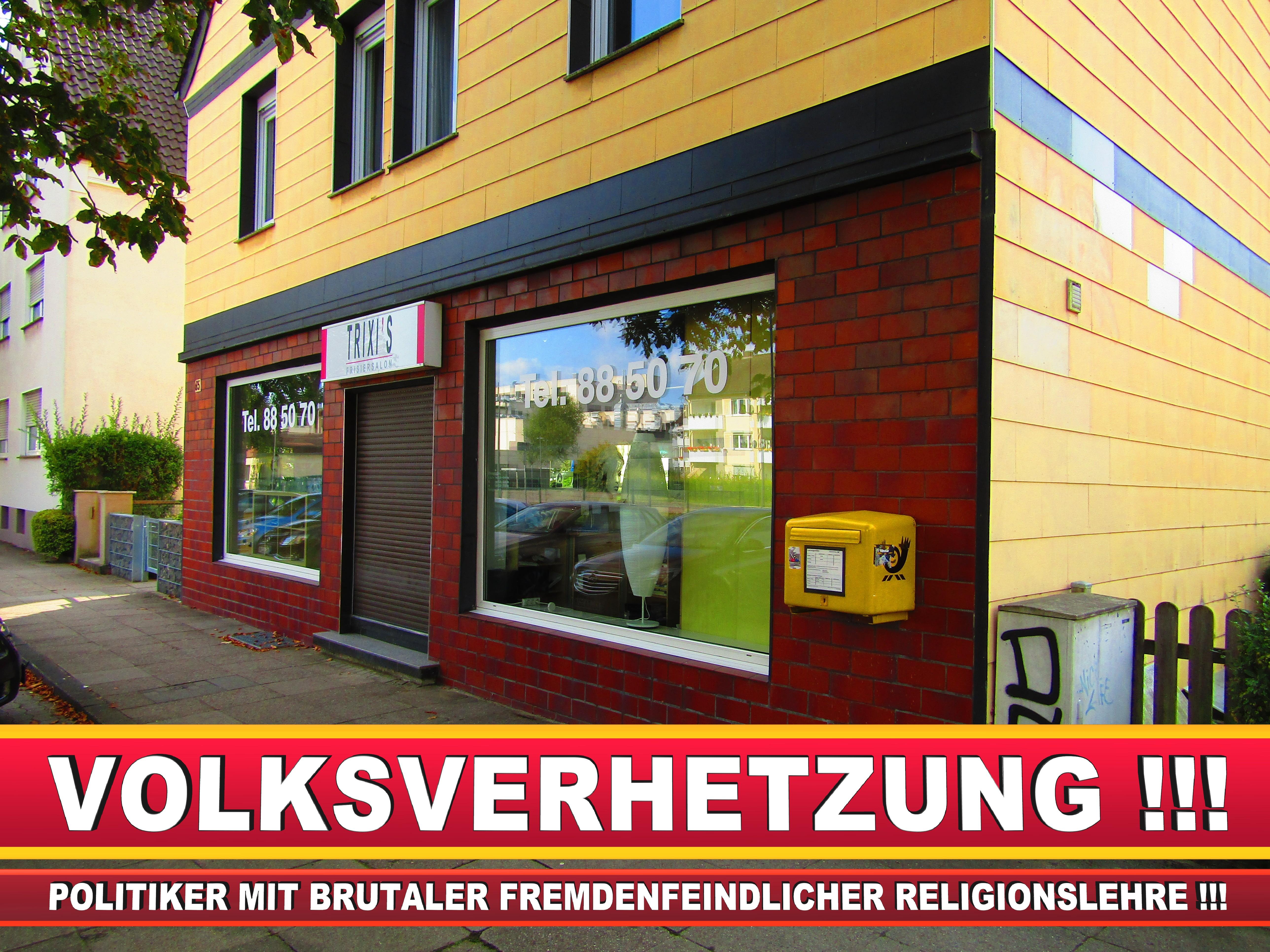 PATRICIA WEHMEYER TRIXI CDU BIELEFELD HAIRSALON FRISEUR (12) LANDTAGSWAHL BUNDESTAGSWAHL BÜRGERMEISTERWAHL