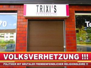 PATRICIA WEHMEYER TRIXI CDU BIELEFELD HAIRSALON FRISEUR (7) LANDTAGSWAHL BUNDESTAGSWAHL BÜRGERMEISTERWAHL