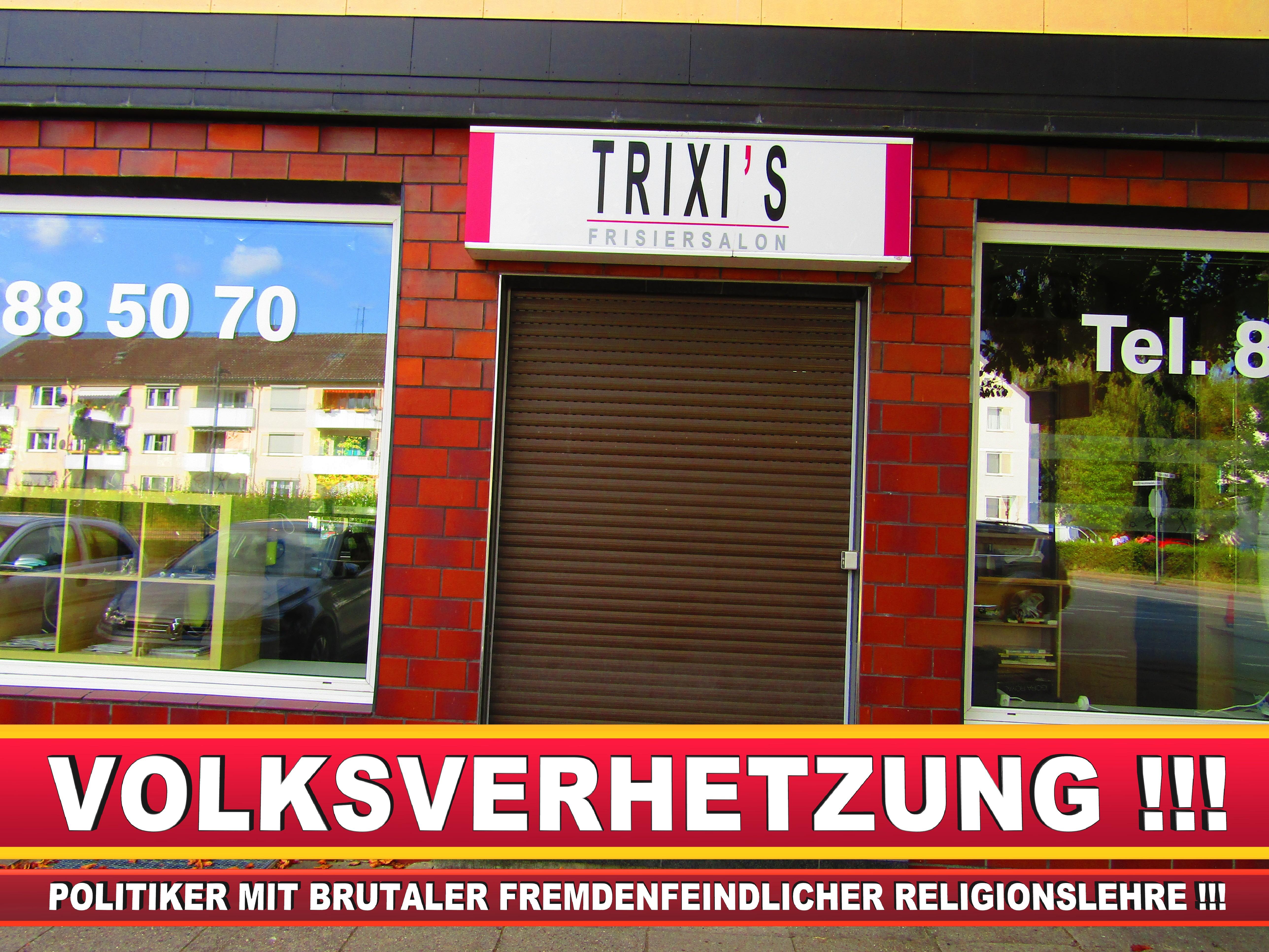 PATRICIA WEHMEYER TRIXI CDU BIELEFELD HAIRSALON FRISEUR (8) LANDTAGSWAHL BUNDESTAGSWAHL BÜRGERMEISTERWAHL