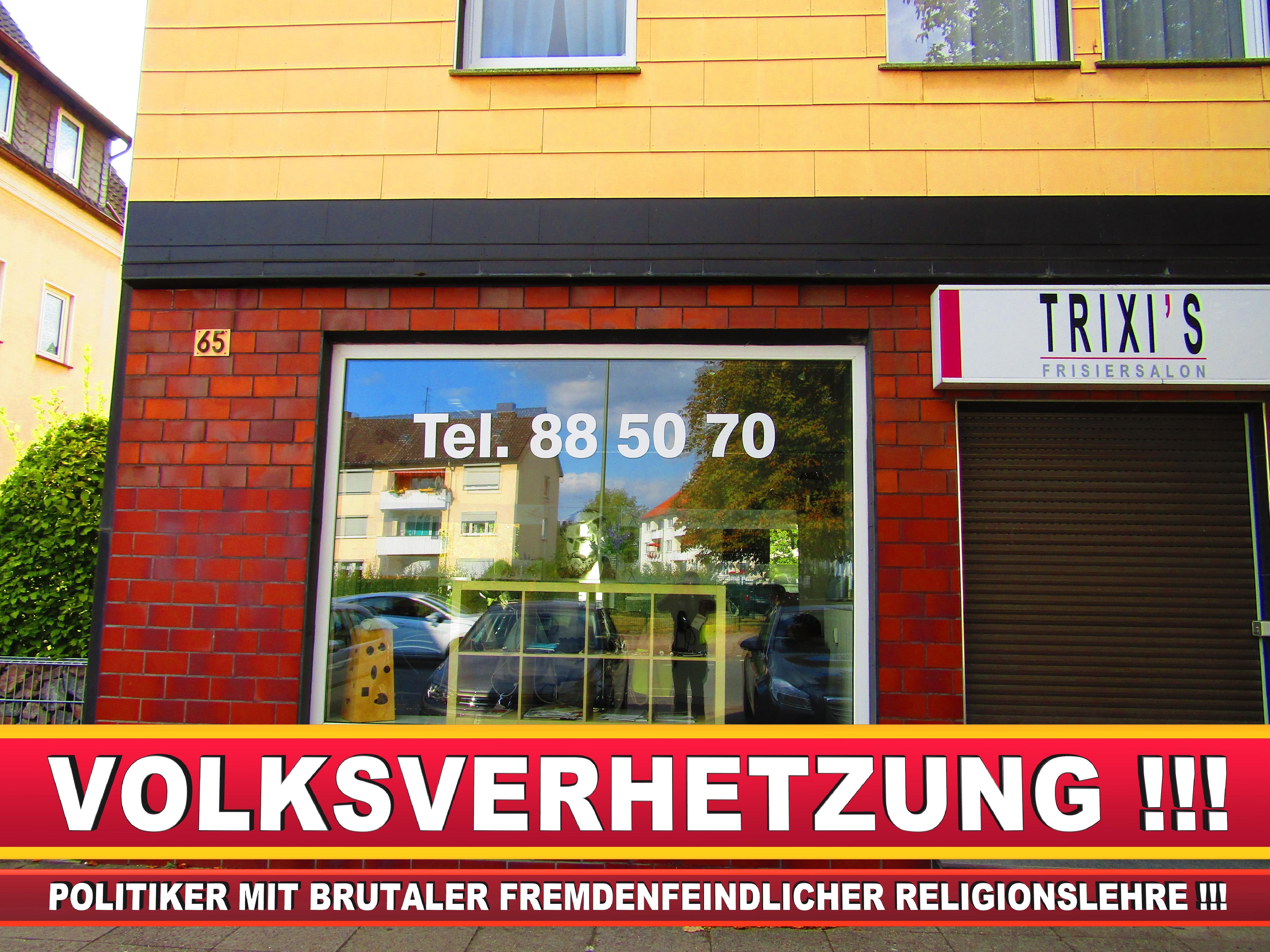 PATRICIA WEHMEYER TRIXI CDU BIELEFELD HAIRSALON FRISEUR (9) LANDTAGSWAHL BUNDESTAGSWAHL BÜRGERMEISTERWAHL