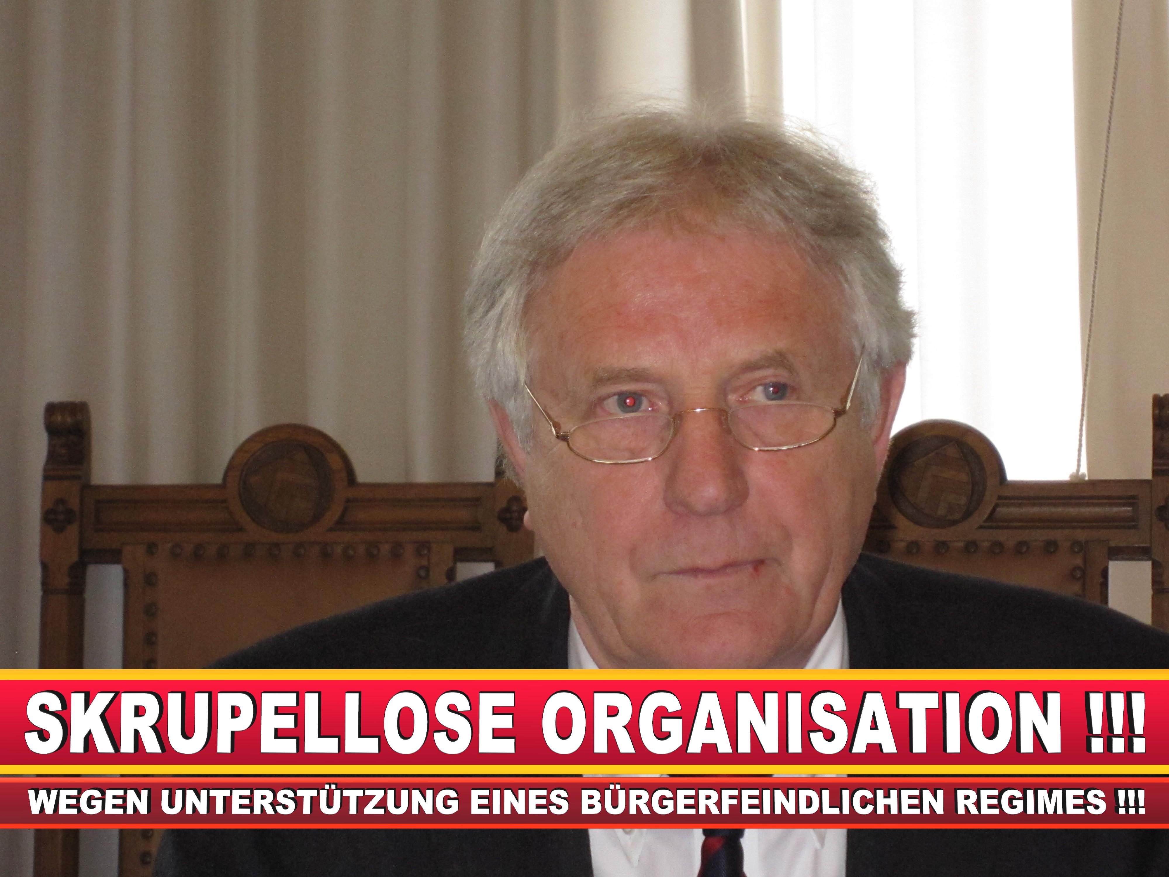 Polizeipräsident Erwin Südfeld Bielefeld Oberbürgermeister Bürgermeister Peter Clausen Pit Clausen Bielefeld (10)