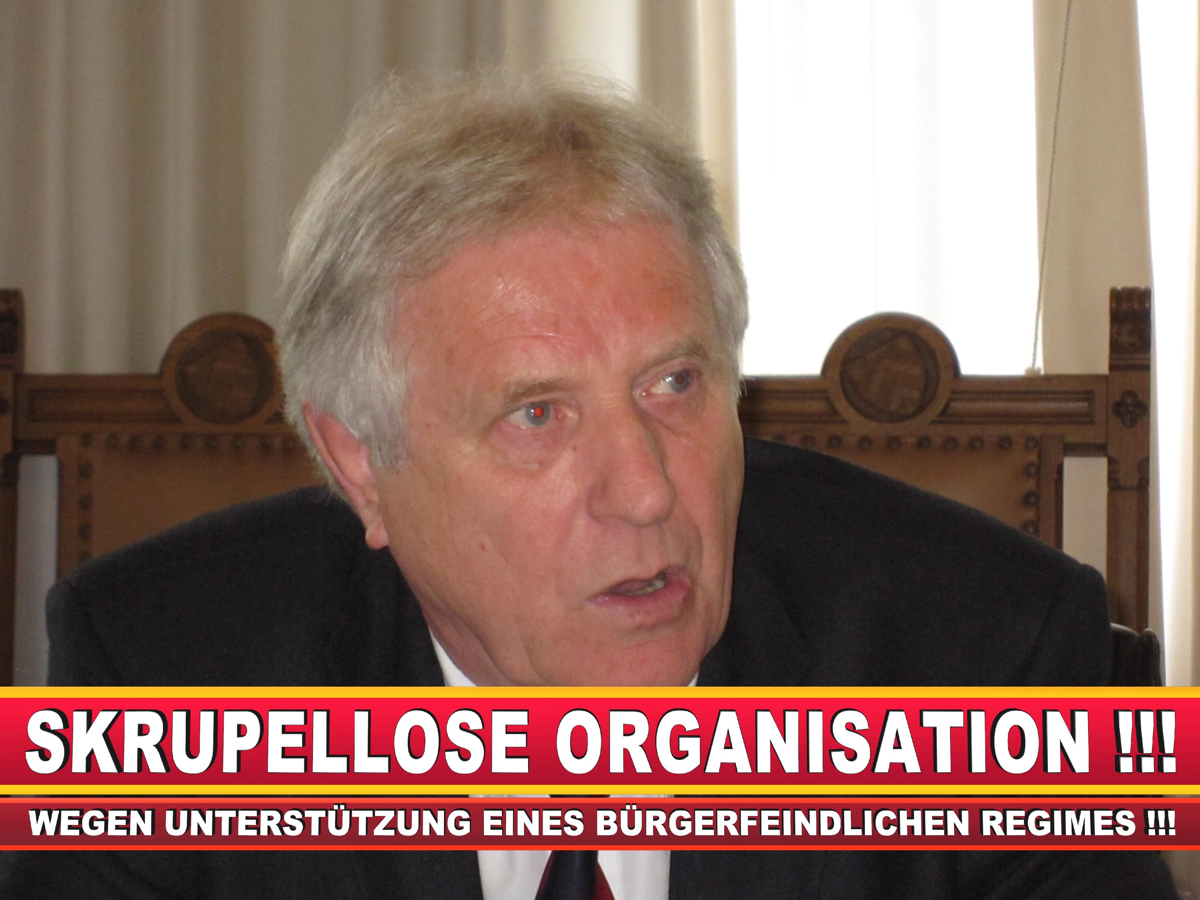 Polizeipräsident Erwin Südfeld Bielefeld Oberbürgermeister Bürgermeister Peter Clausen Pit Clausen Bielefeld (18)