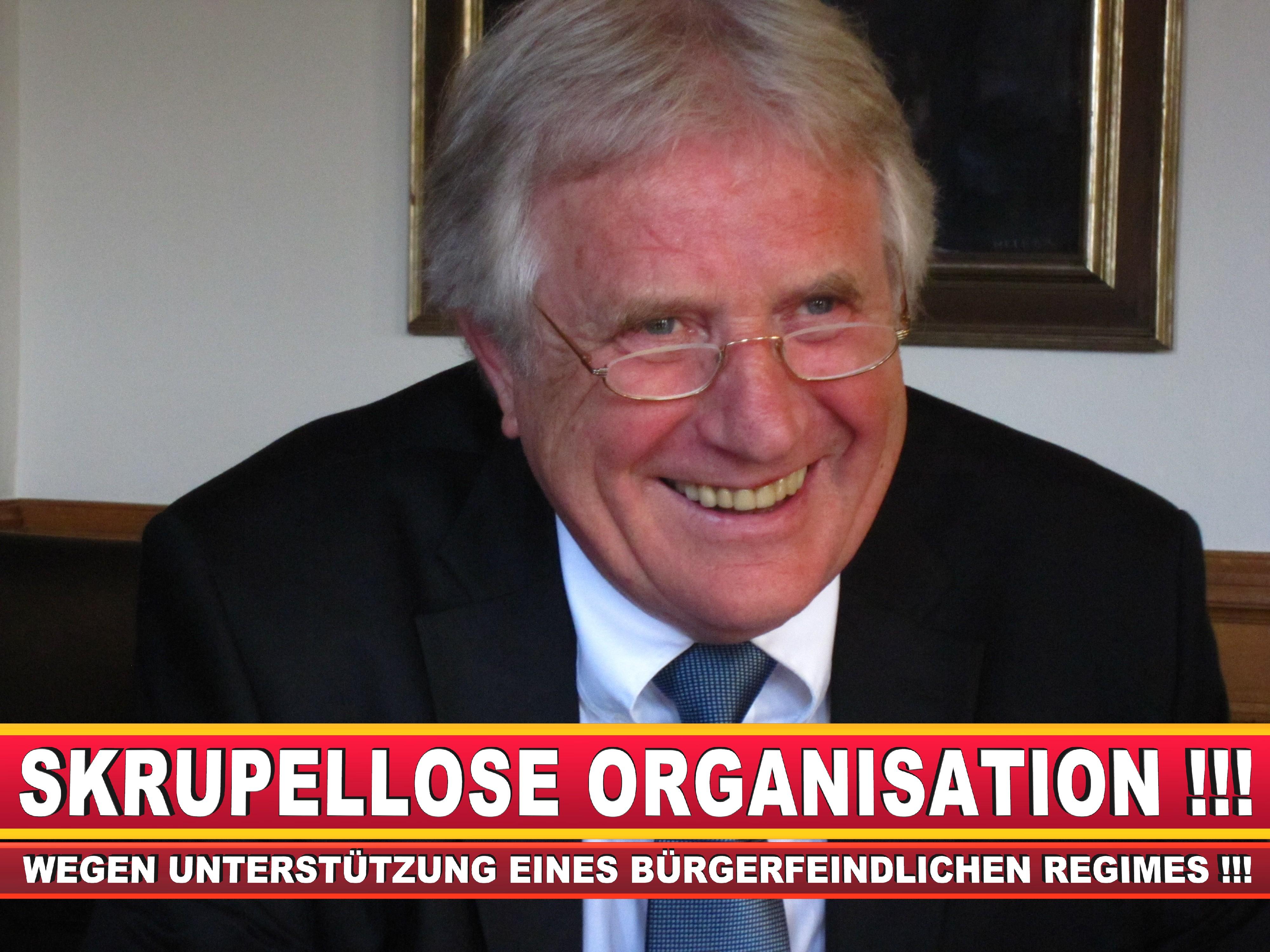 Polizeipräsident Erwin Südfeld Bielefeld Oberbürgermeister Bürgermeister Peter Clausen Pit Clausen Bielefeld (58)