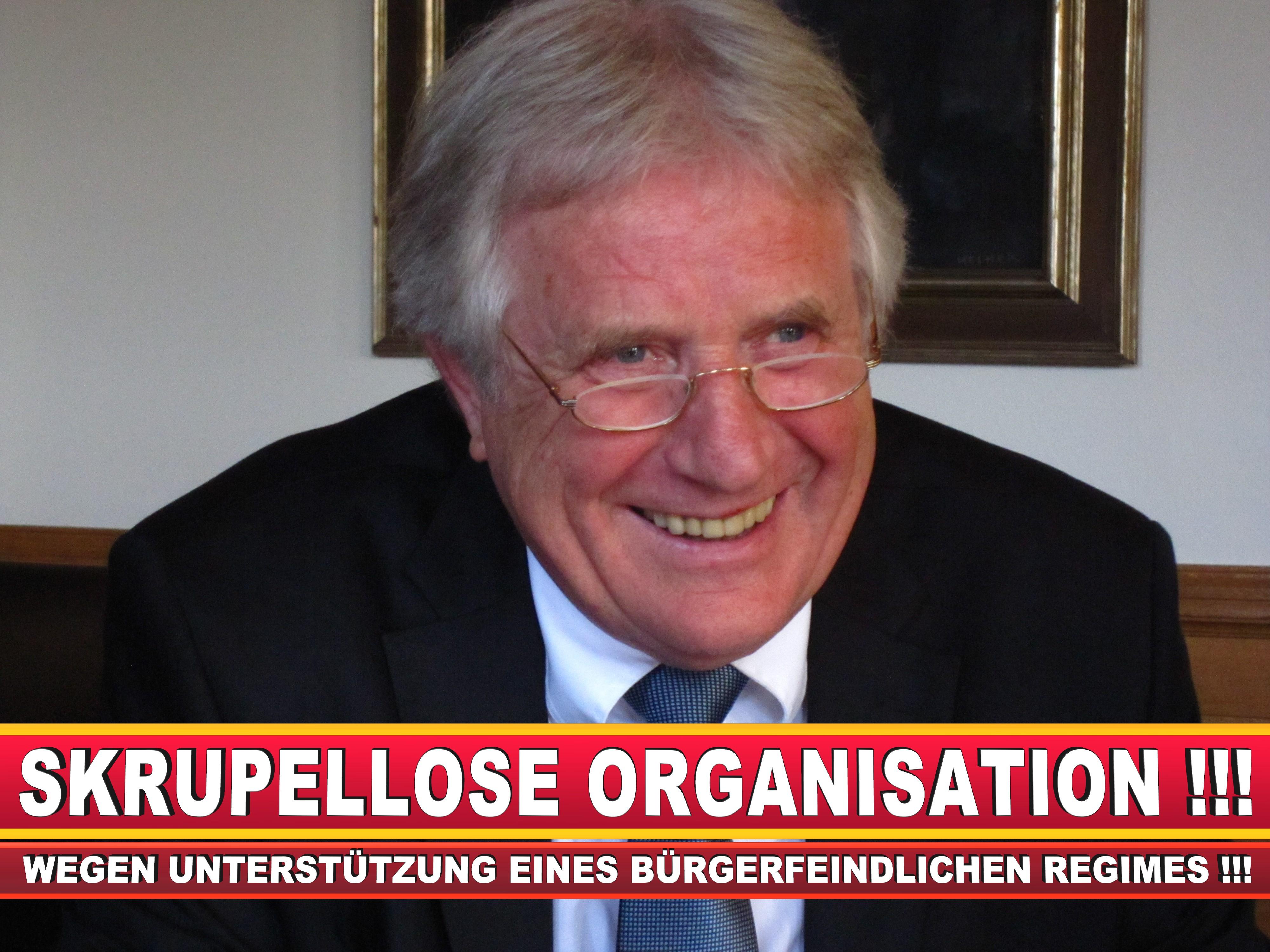 Polizeipräsident Erwin Südfeld Bielefeld Oberbürgermeister Bürgermeister Peter Clausen Pit Clausen Bielefeld (59)