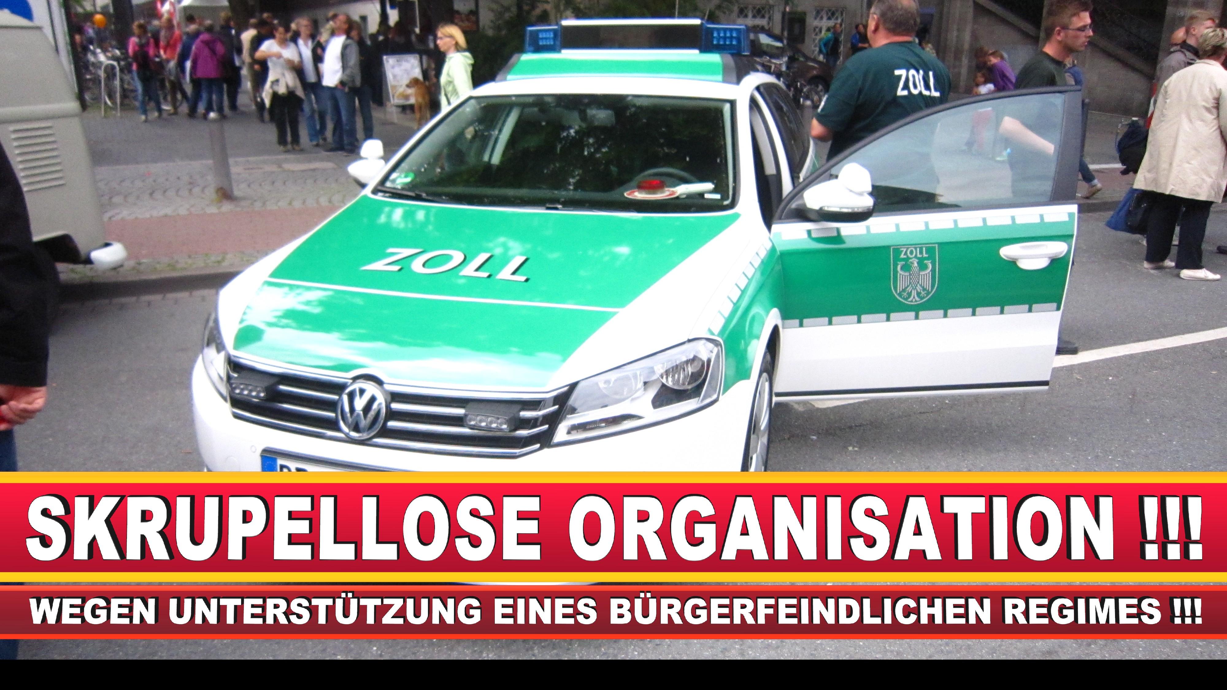 Polizeipräsidentin Katharina Giere Polizei Bielefeld NRW Erwin Südfeld Horst Kruse Polizeiuniform Polizeigewalt DEMONSTRATION Bahnhof (32)