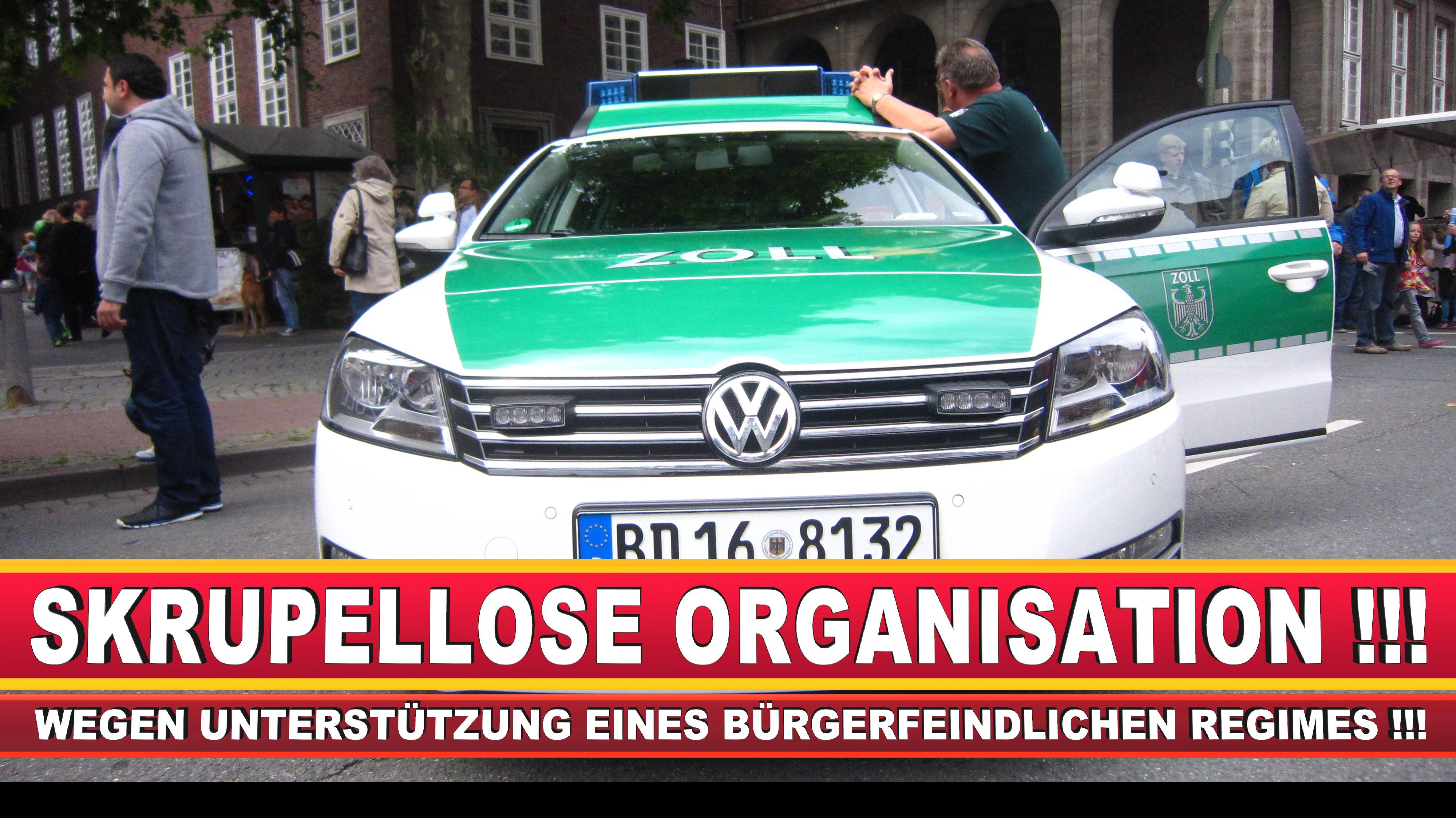 Polizeipräsidentin Katharina Giere Polizei Bielefeld NRW Erwin Südfeld Horst Kruse Polizeiuniform Polizeigewalt DEMONSTRATION Bahnhof (35)