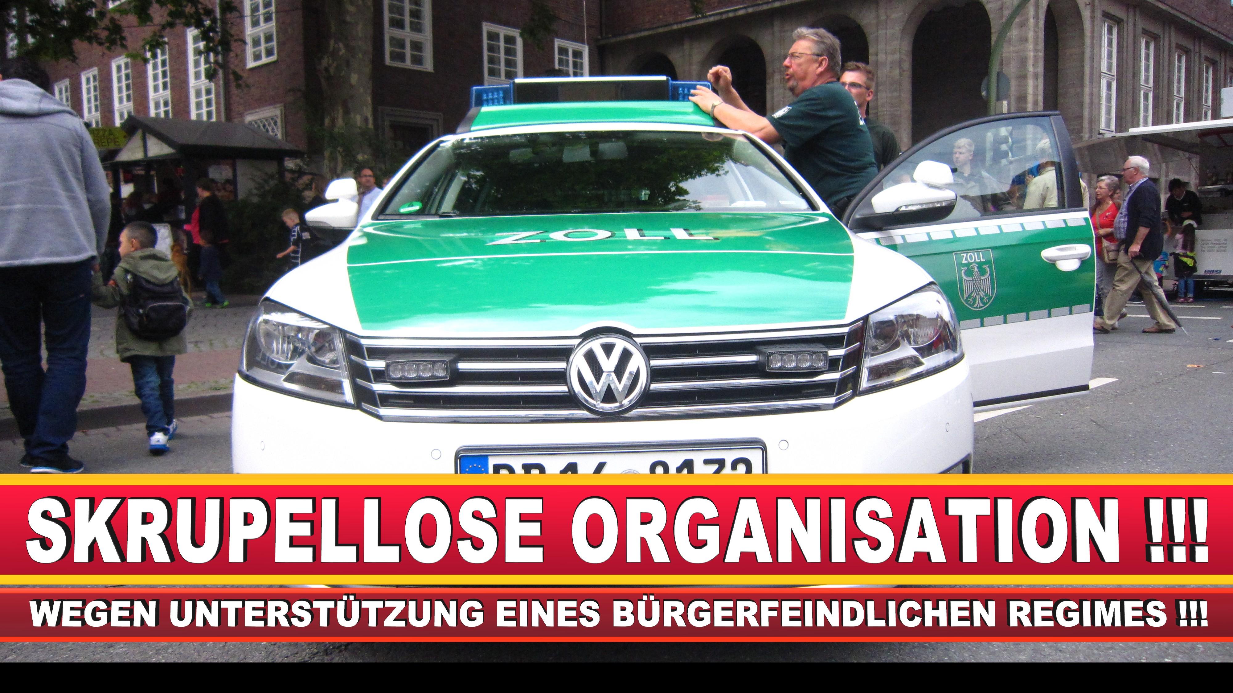 Polizeipräsidentin Katharina Giere Polizei Bielefeld NRW Erwin Südfeld Horst Kruse Polizeiuniform Polizeigewalt DEMONSTRATION Bahnhof (36)