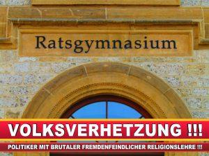 RATSGYMNASIUM BIELEFELD CDU BIELEFELD (4) LANDTAGSWAHL BUNDESTAGSWAHL BÜRGERMEISTERWAHL