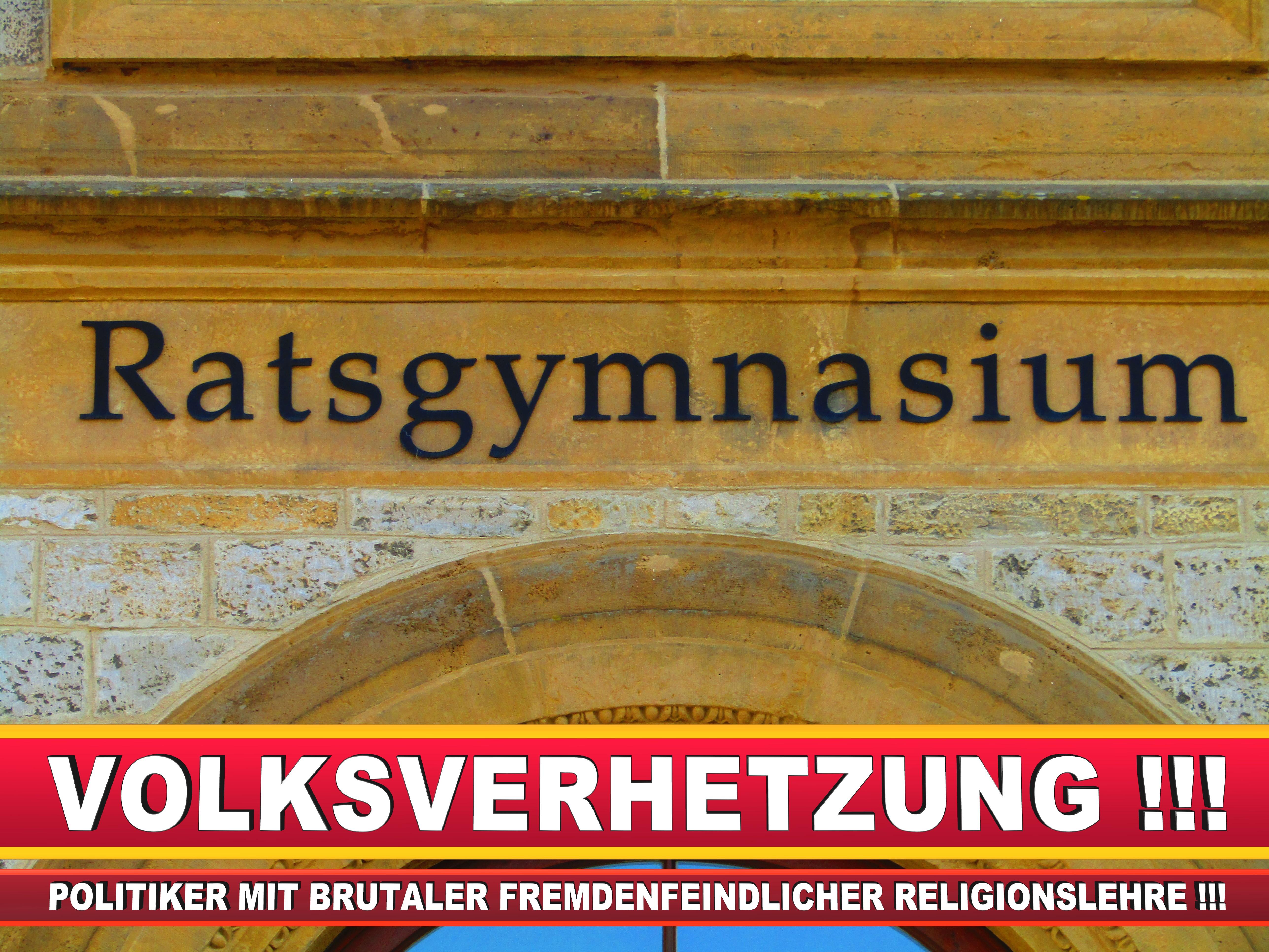 RATSGYMNASIUM BIELEFELD NORMAN GRAESER CDU BIELEFELD (1) LANDTAGSWAHL BUNDESTAGSWAHL BÜRGERMEISTERWAHL